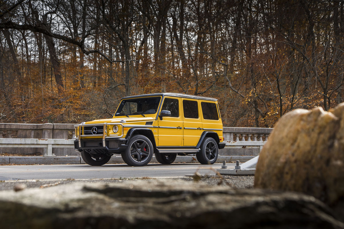 Last chance to buy a new original g class for Buy mercedes benz g class