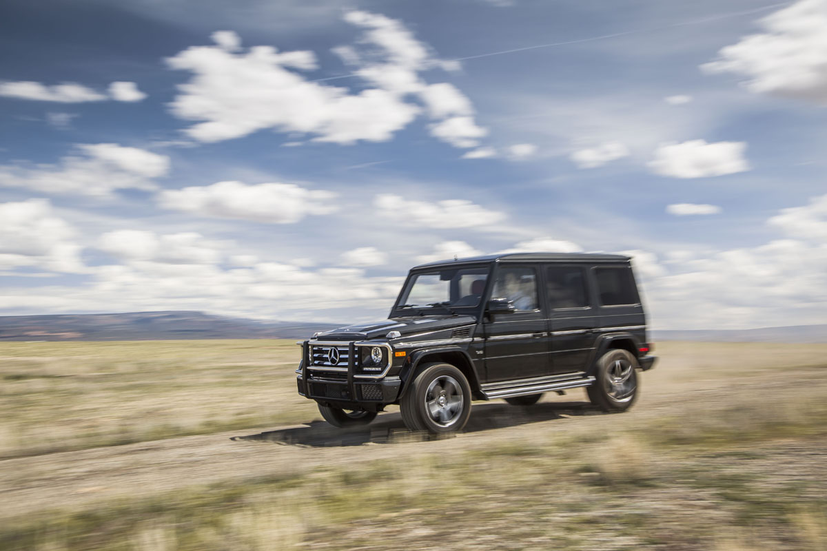 2018 mercedes benz g class review ratings specs prices for Mercedes benz g class used price