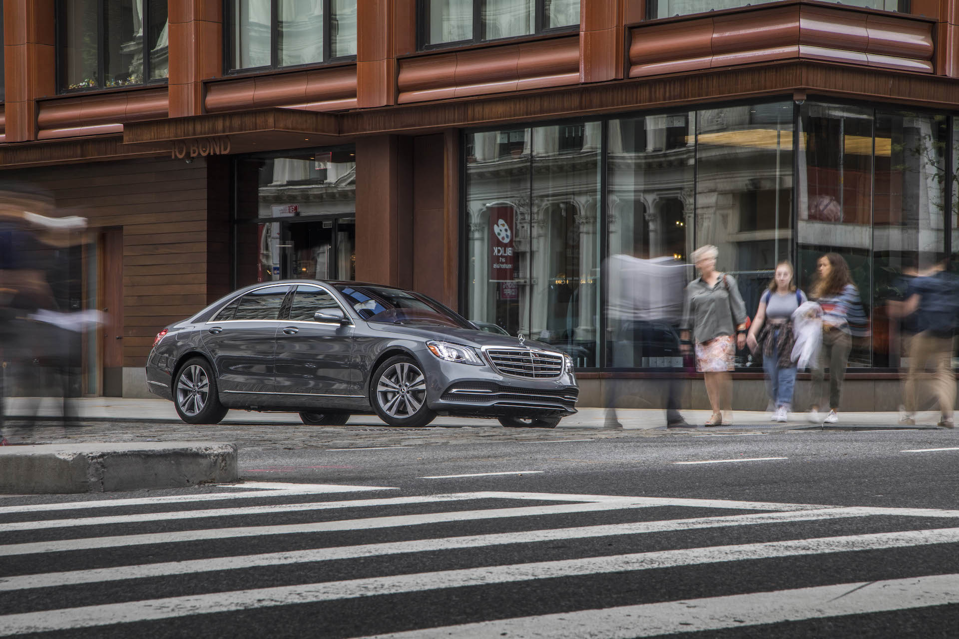 2018 mercedes benz s class review ratings specs prices for Mercedes benz car ranking