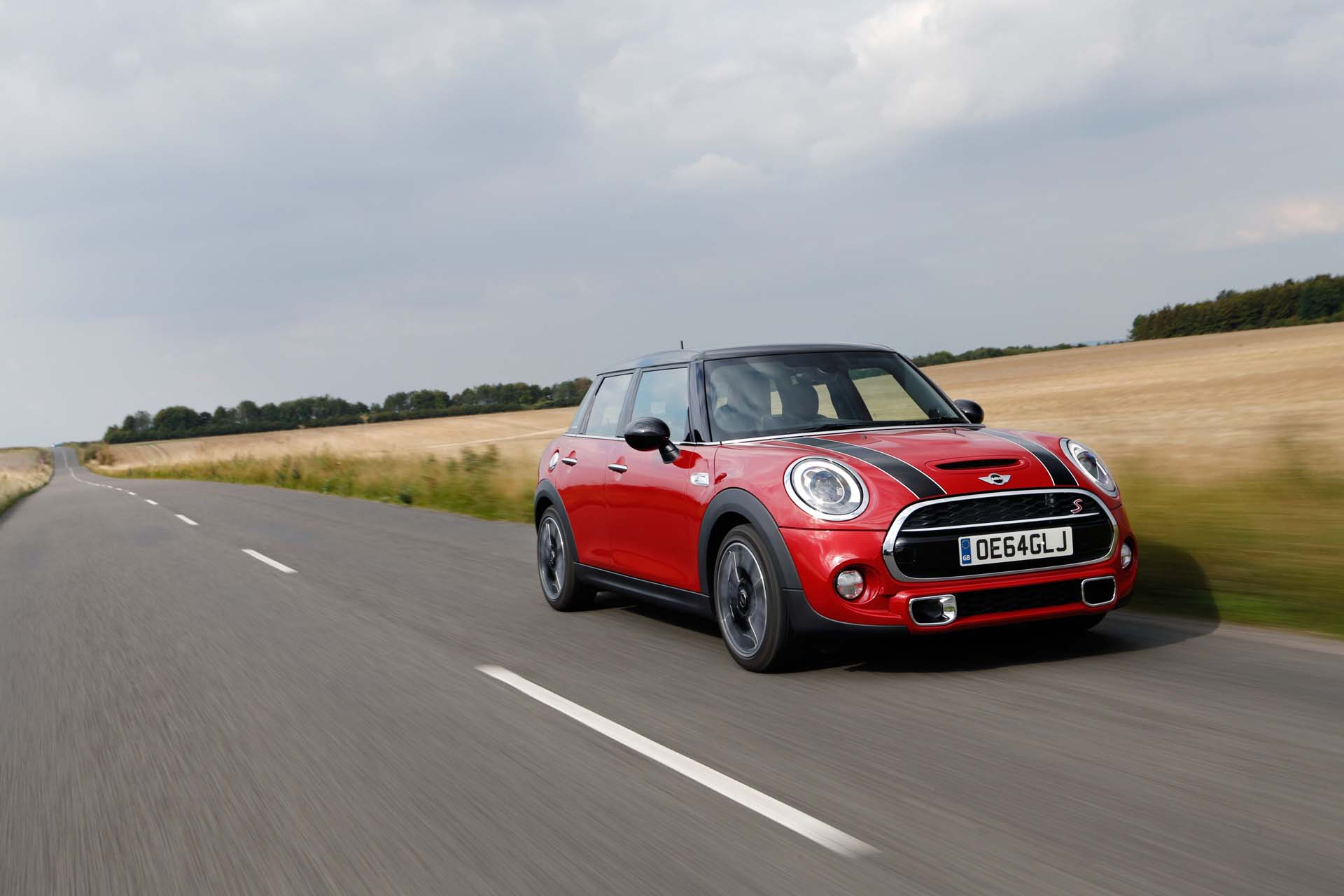 2018 Mini Cooper Review Ratings Specs Prices And Photos The