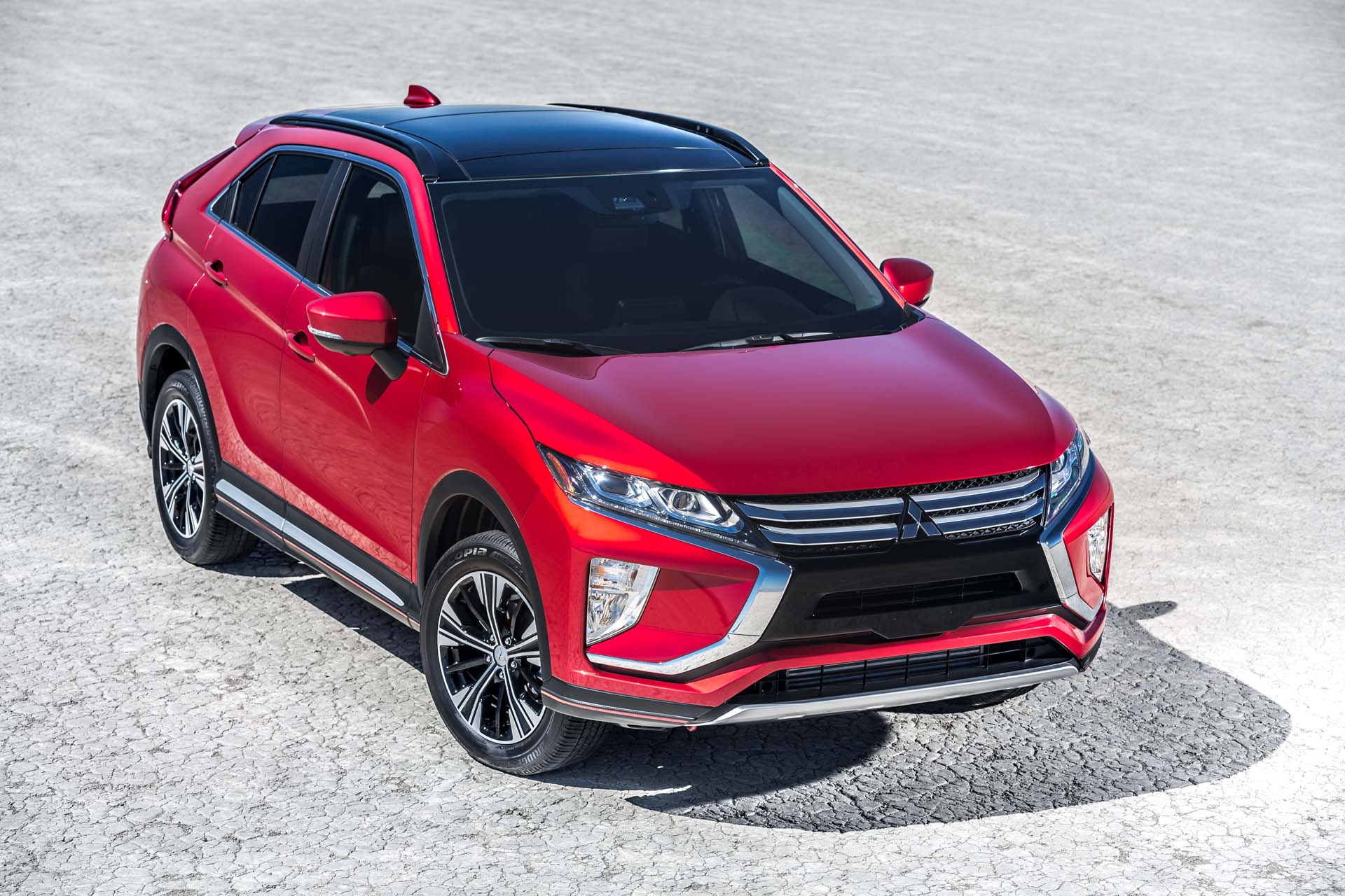 2018 Mitsubishi Eclipse Cross Review Update 8 Bit In A 4k World 2015 Efficiency And Velocity Best Auto Insurance