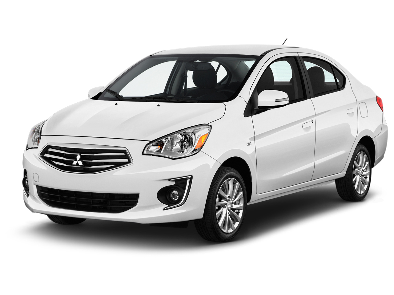 2018 Mitsubishi Mirage G4 Review, Ratings, Specs, Prices