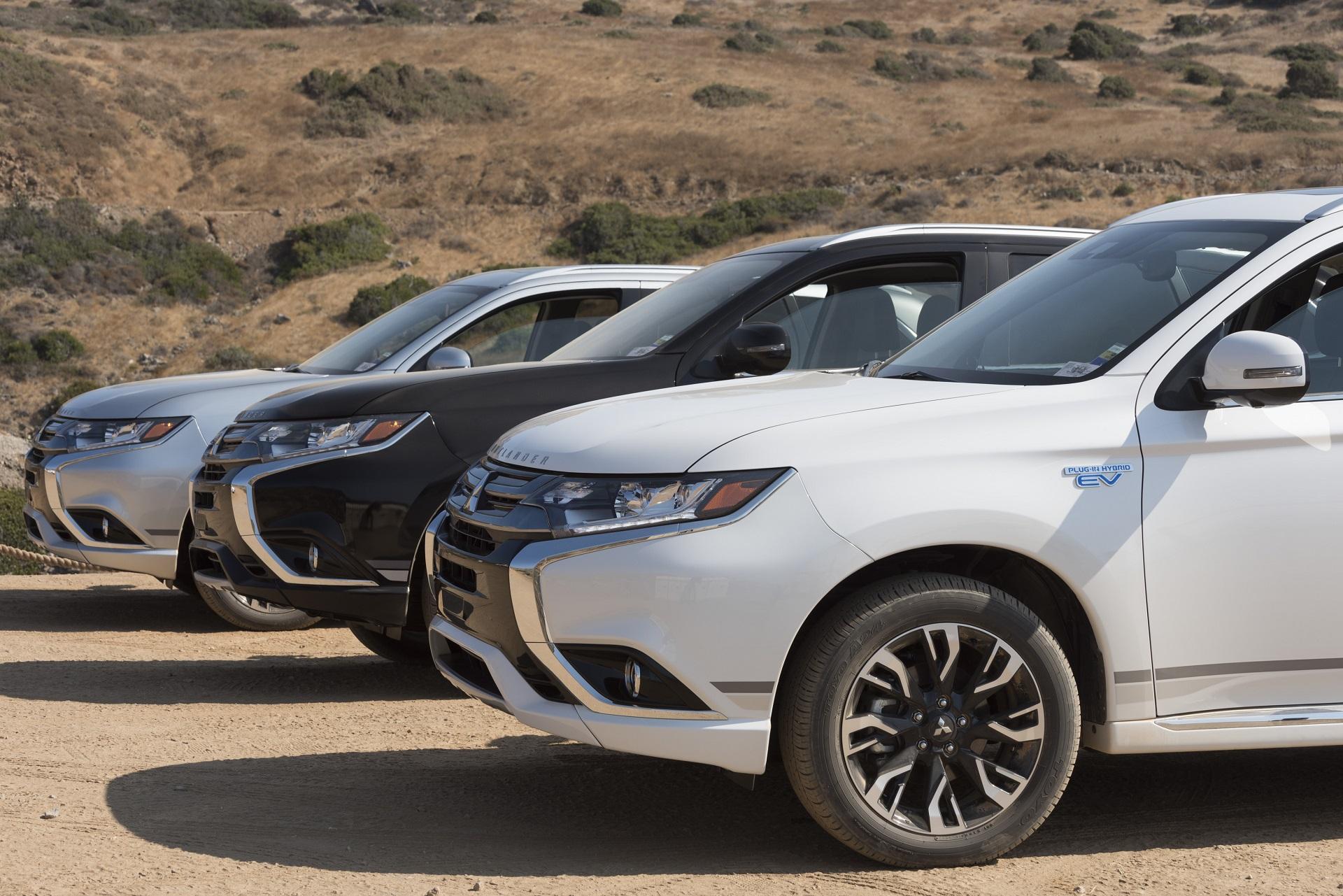 outlander phev accord hybrid  drives vw diesel cost tesla energy analysis todays car news