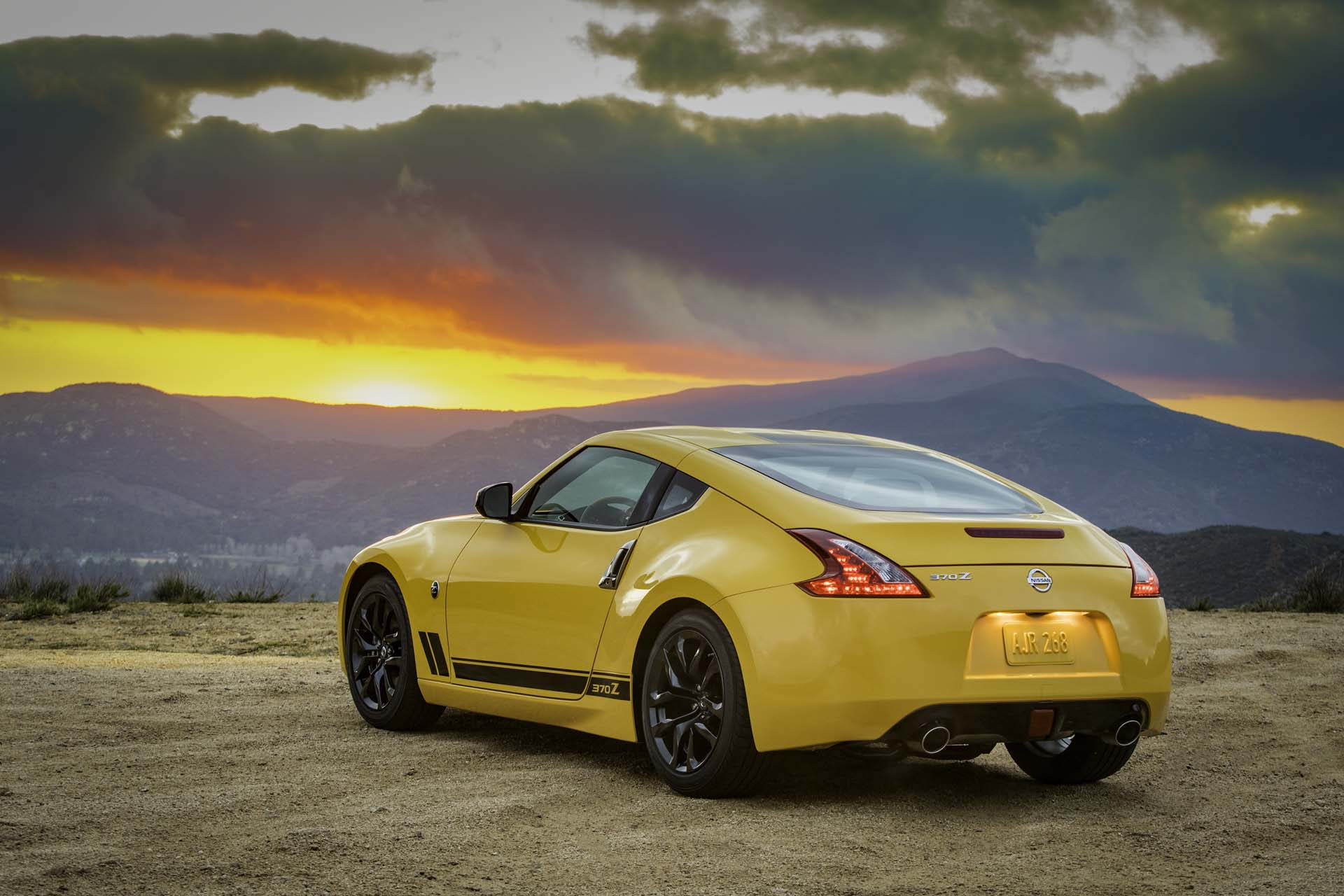 Report Next Generation Nissan Z Given Green Light 475 Hp Awd Nismo