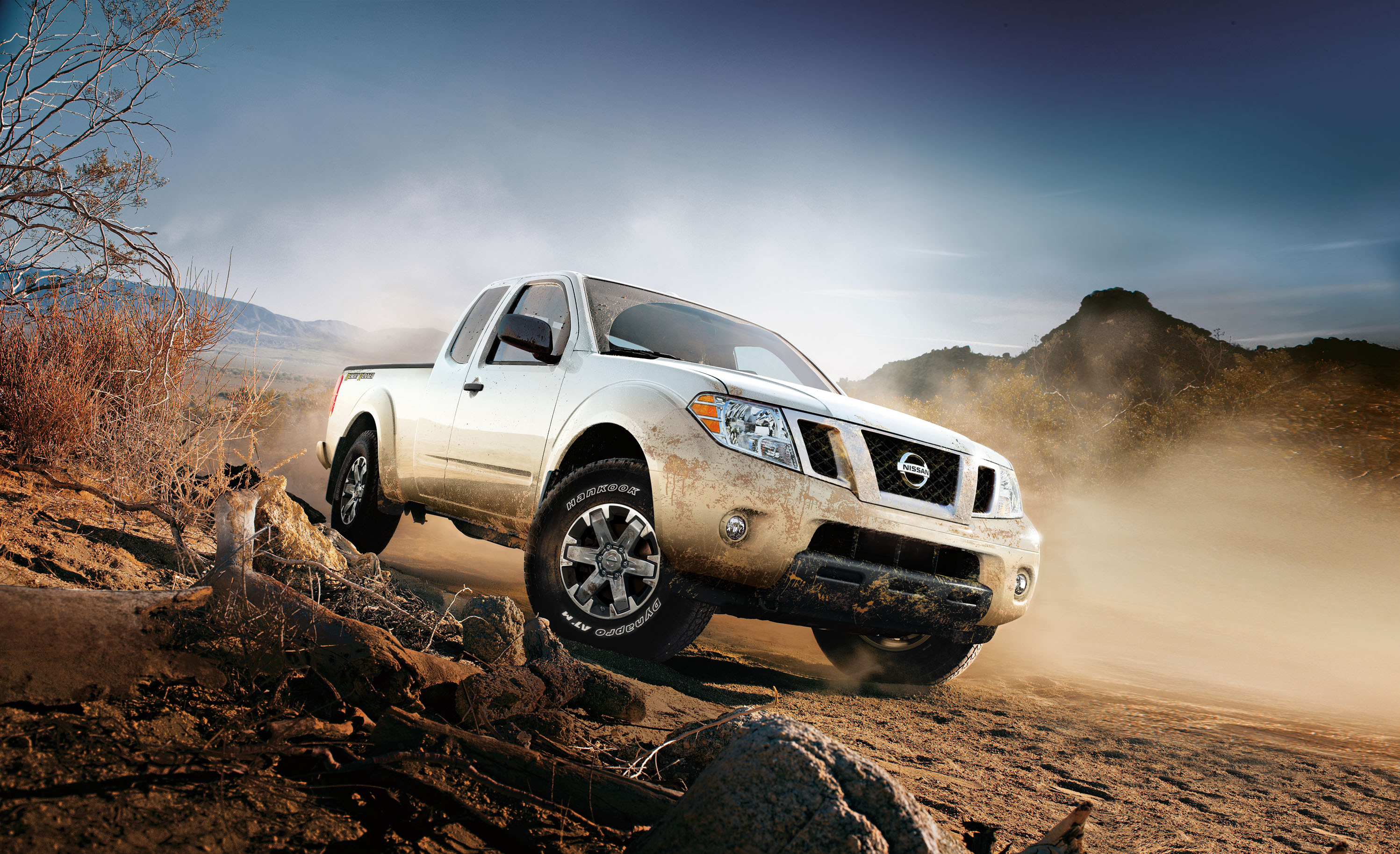 frontier truck nissan review photo s models reviews original