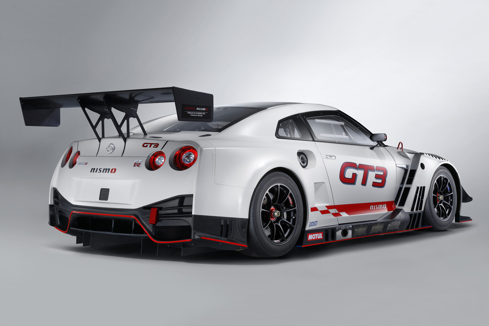 nissan updates gt r nismo gt3 race car for 2019. Black Bedroom Furniture Sets. Home Design Ideas