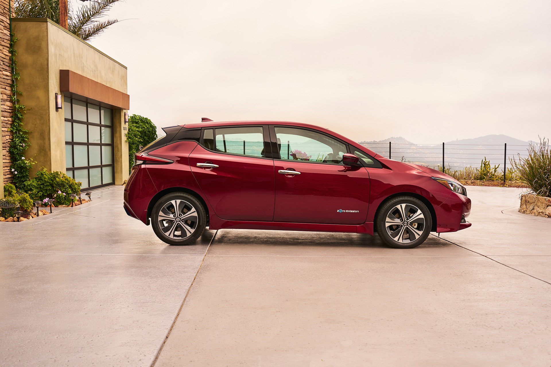 Nissan, Mitsubishi, Renault to launch 12 new electric cars ...