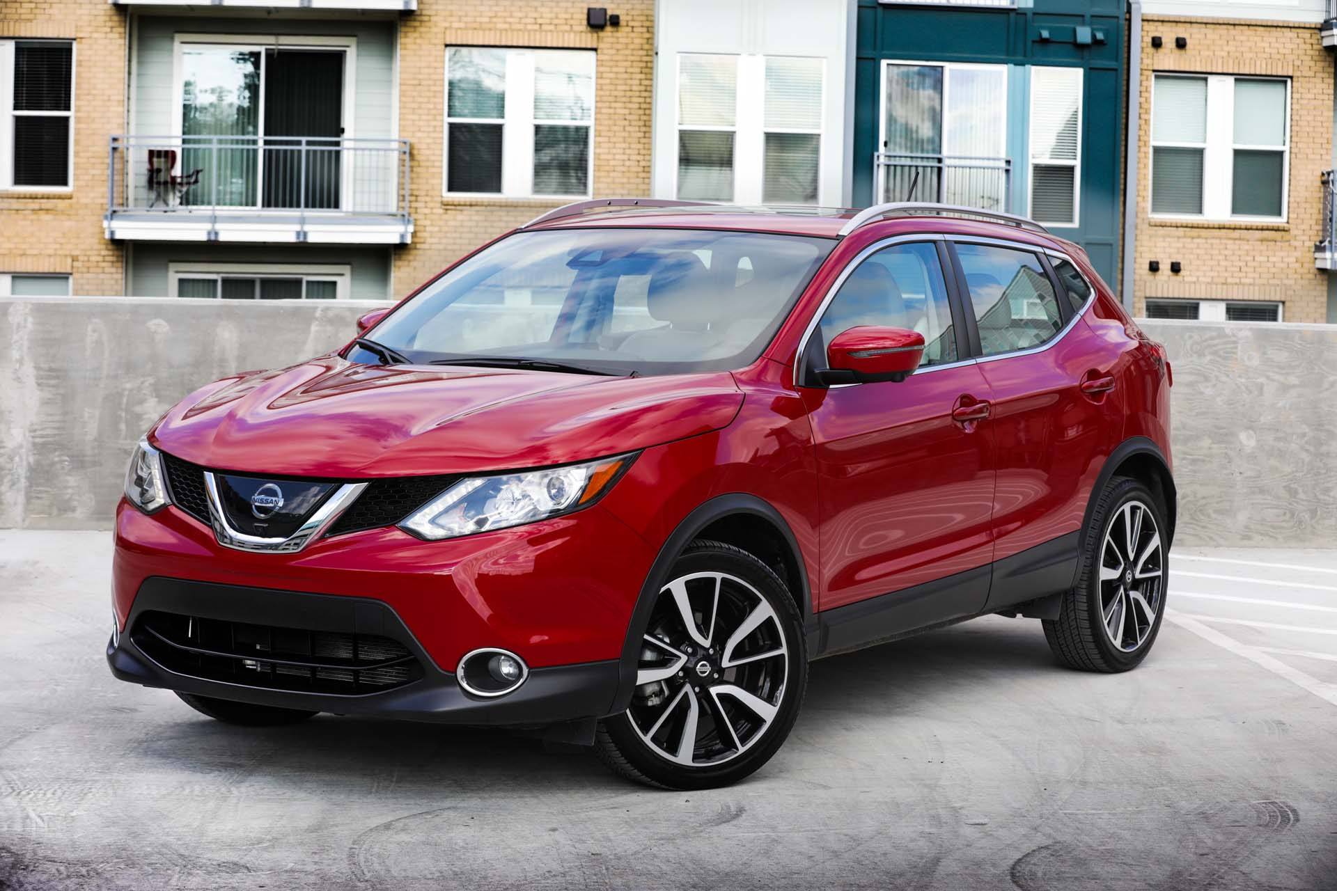 2018 nissan rogue sport review ratings specs prices and photos daily carverse. Black Bedroom Furniture Sets. Home Design Ideas