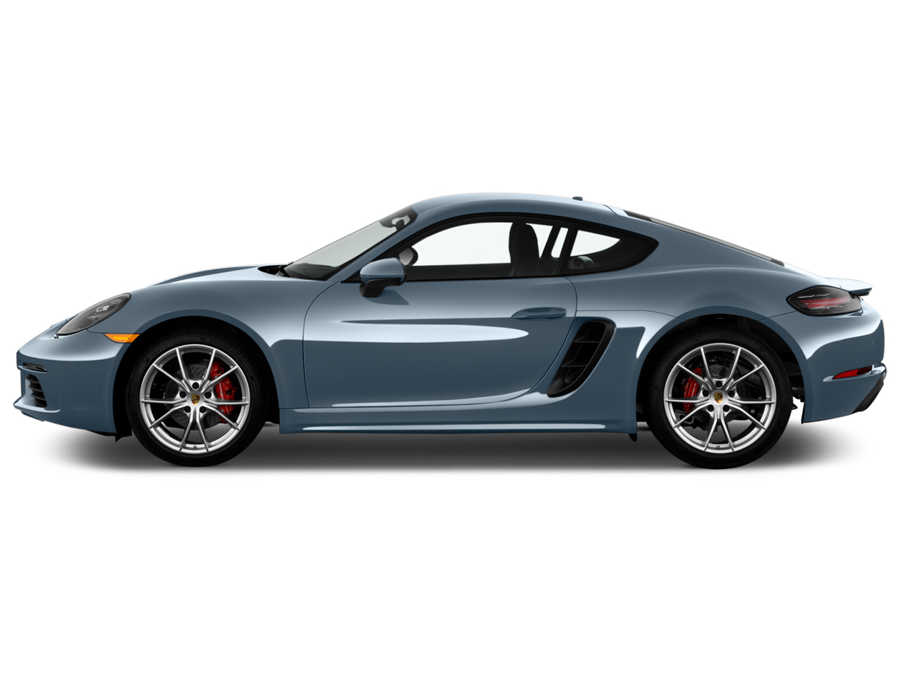 2018 porsche 718 cayman review ratings specs prices and photos the car connection. Black Bedroom Furniture Sets. Home Design Ideas