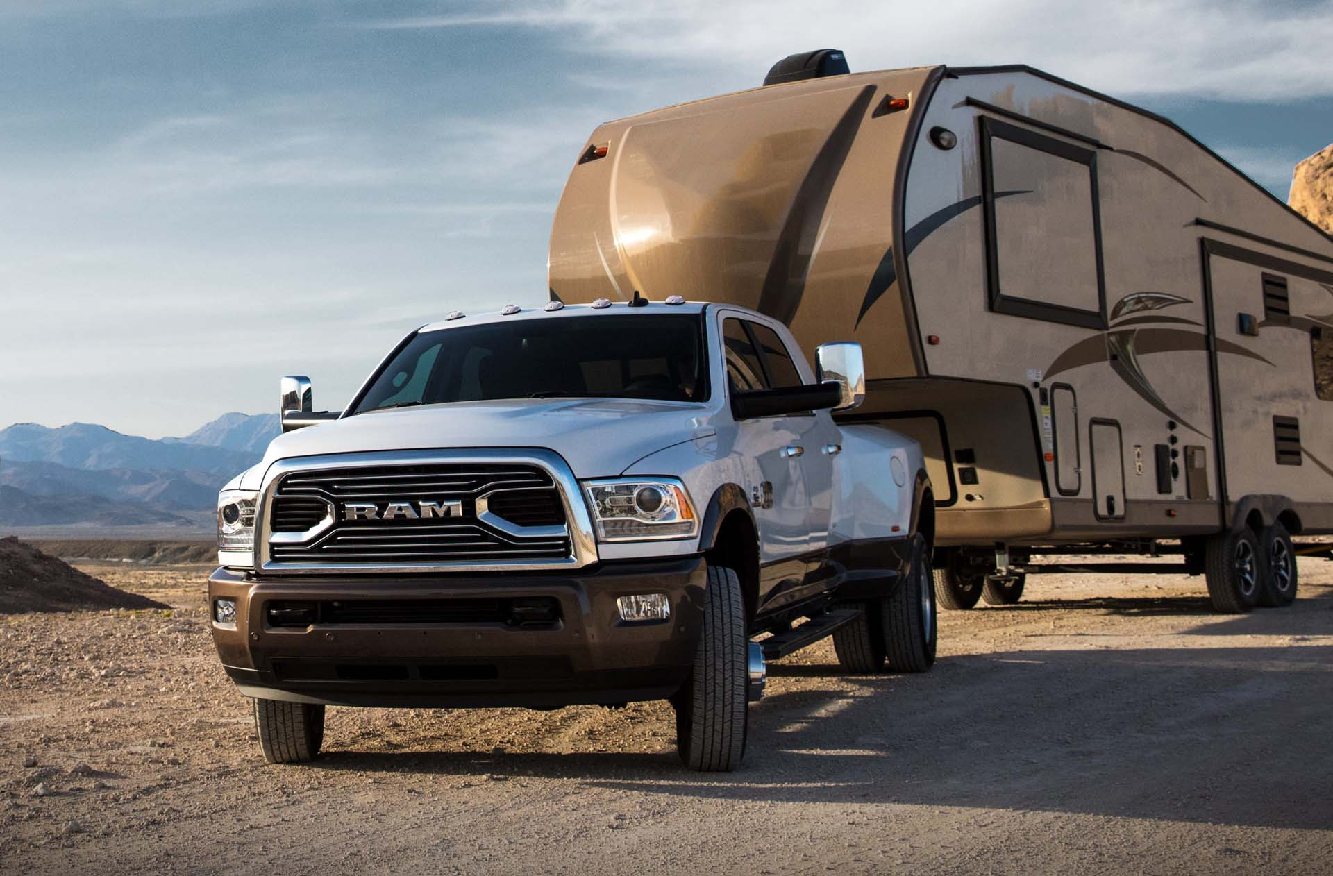 2018 ram 3500 heavy duty makes 930 lb ft of torque may rotate earth. Black Bedroom Furniture Sets. Home Design Ideas