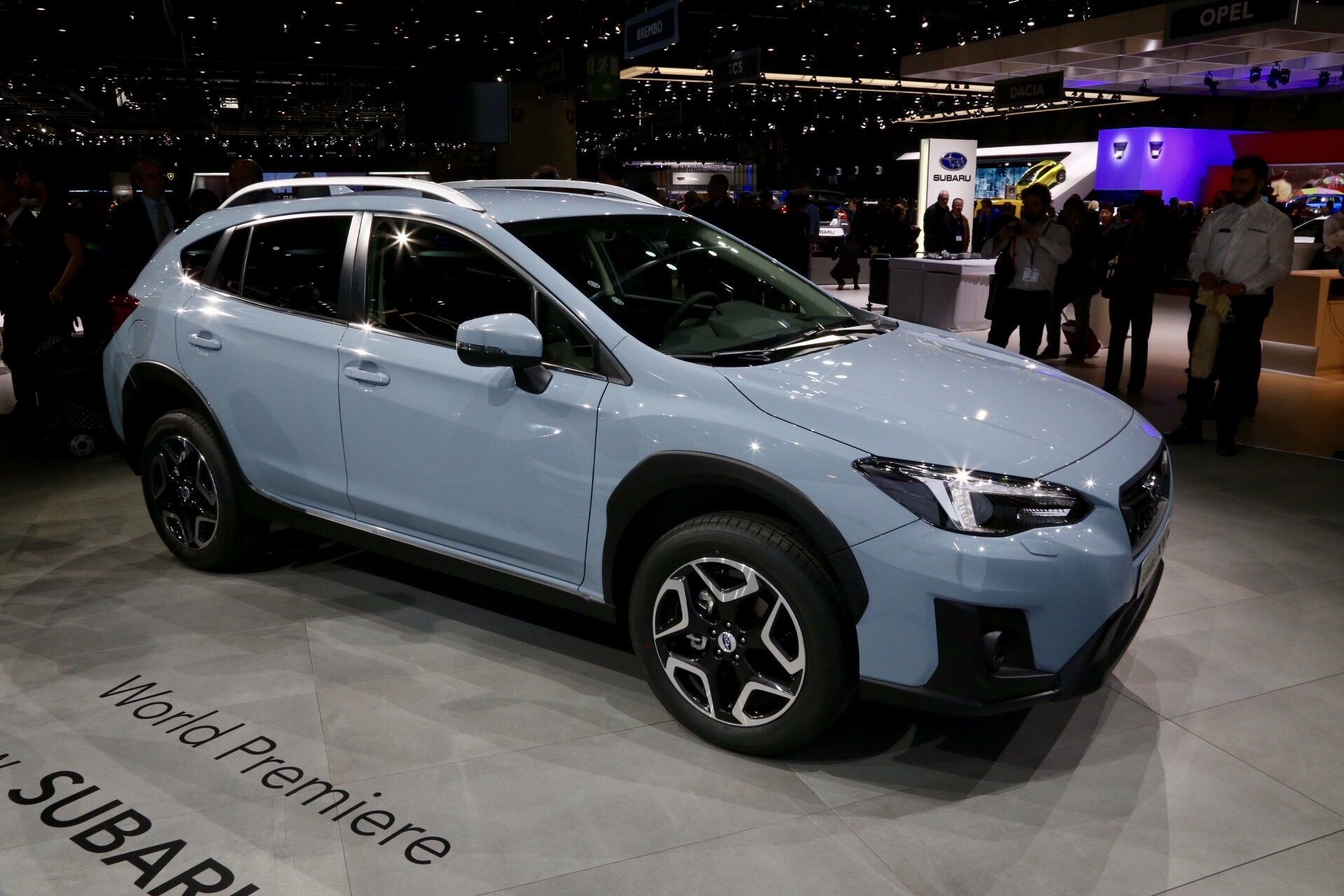 2018 subaru crosstrek preview. Black Bedroom Furniture Sets. Home Design Ideas