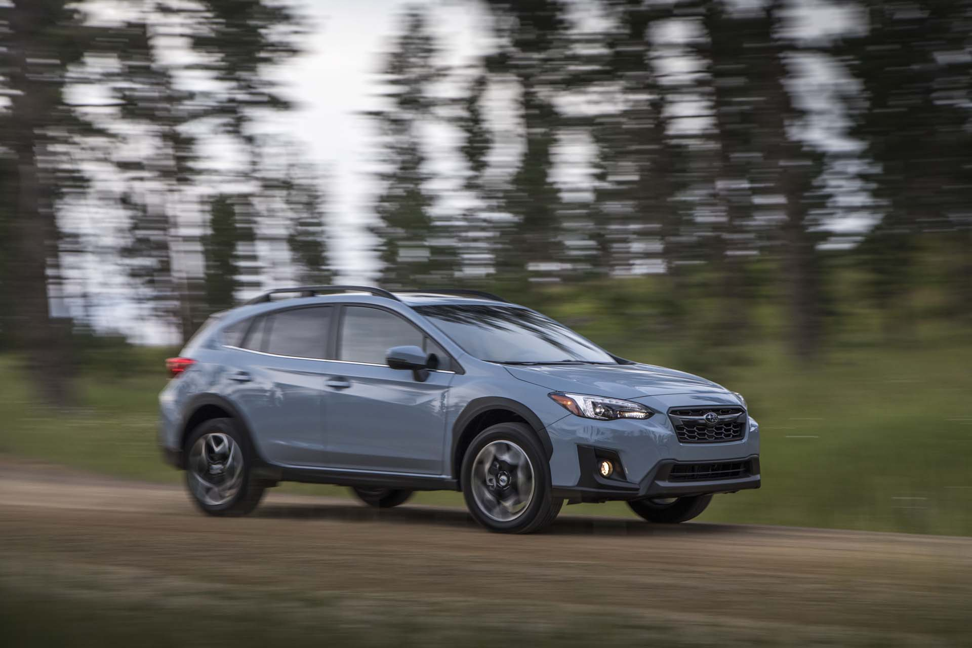 Subaru plug-in hybrid to use Prius Prime parts, coming in 2019