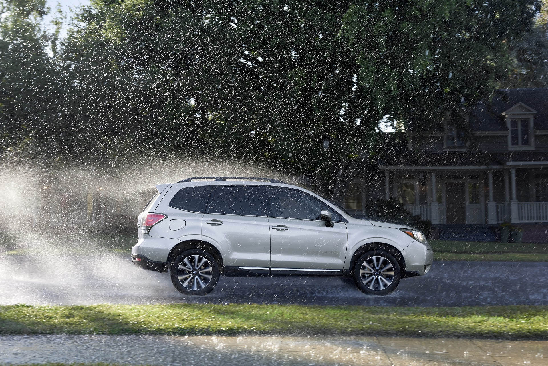 2018 Subaru Forester Prices And Expert