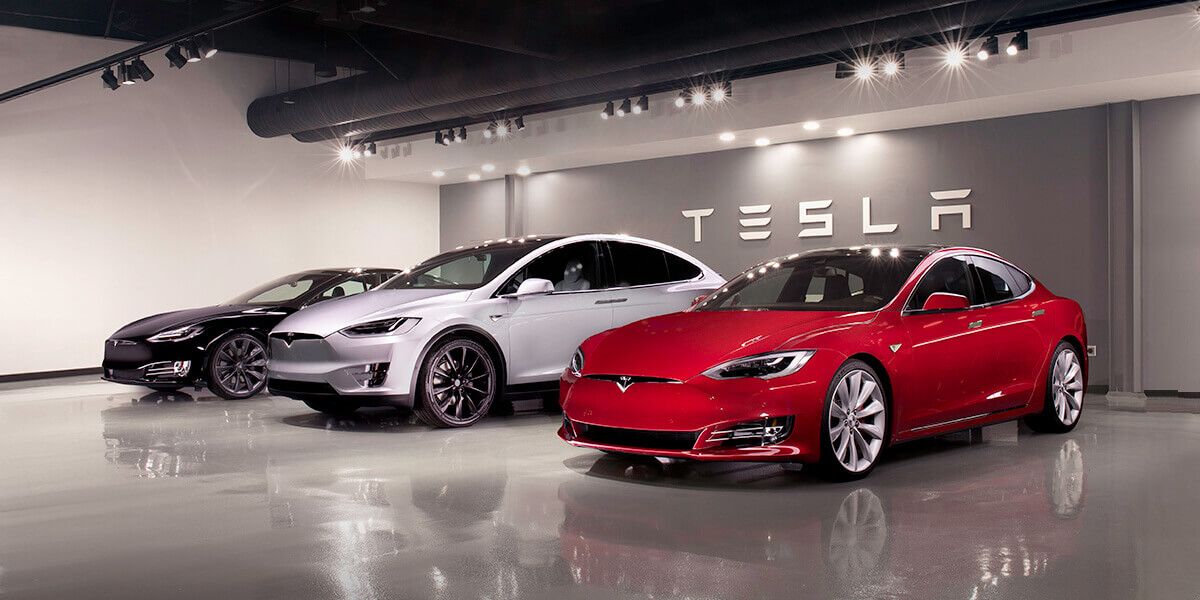 Electric car sales in Germany finally start to soar: Tesla leads