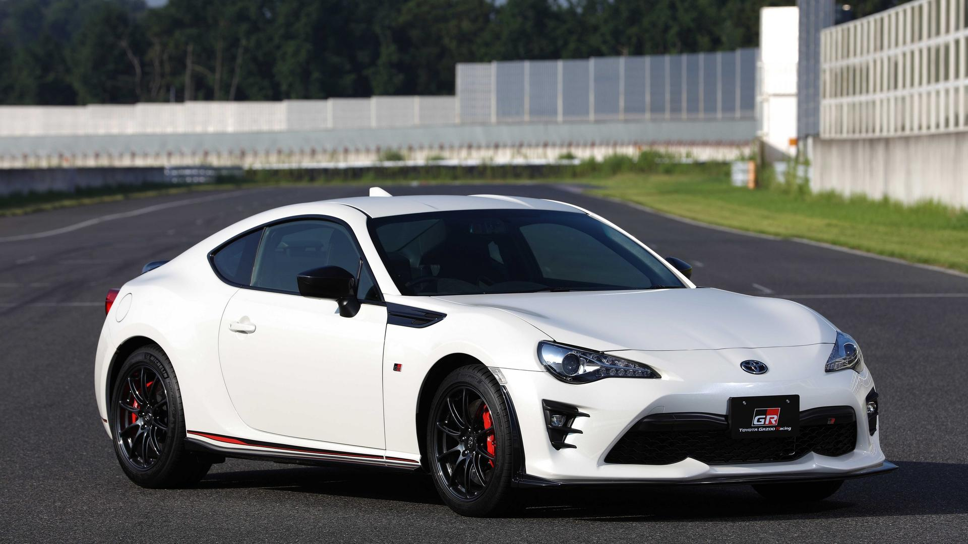 toyota gr likely to be branded trd in us launch standalone sports car. Black Bedroom Furniture Sets. Home Design Ideas