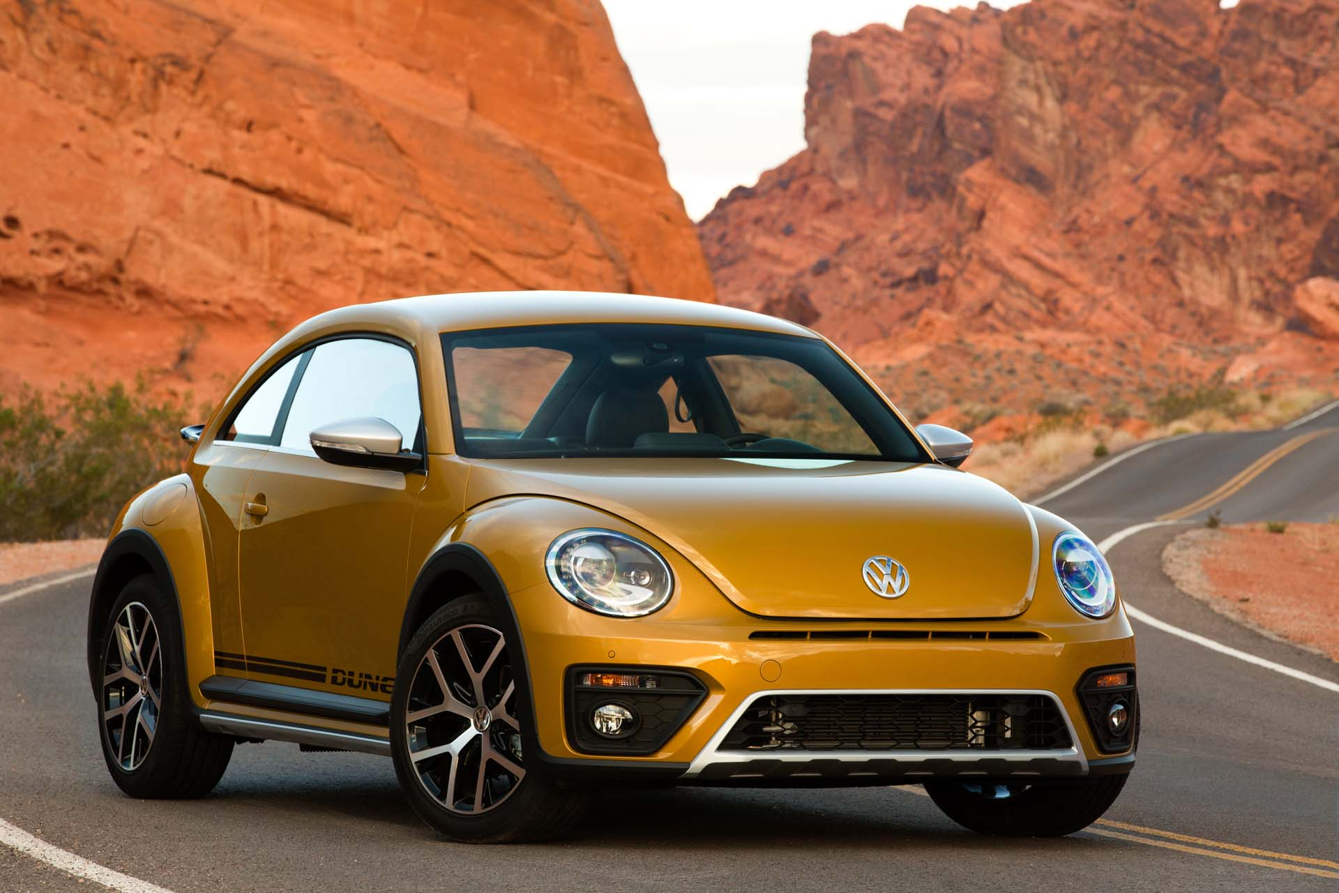2018 Volkswagen Beetle  Vw  Review  Ratings  Specs  Prices