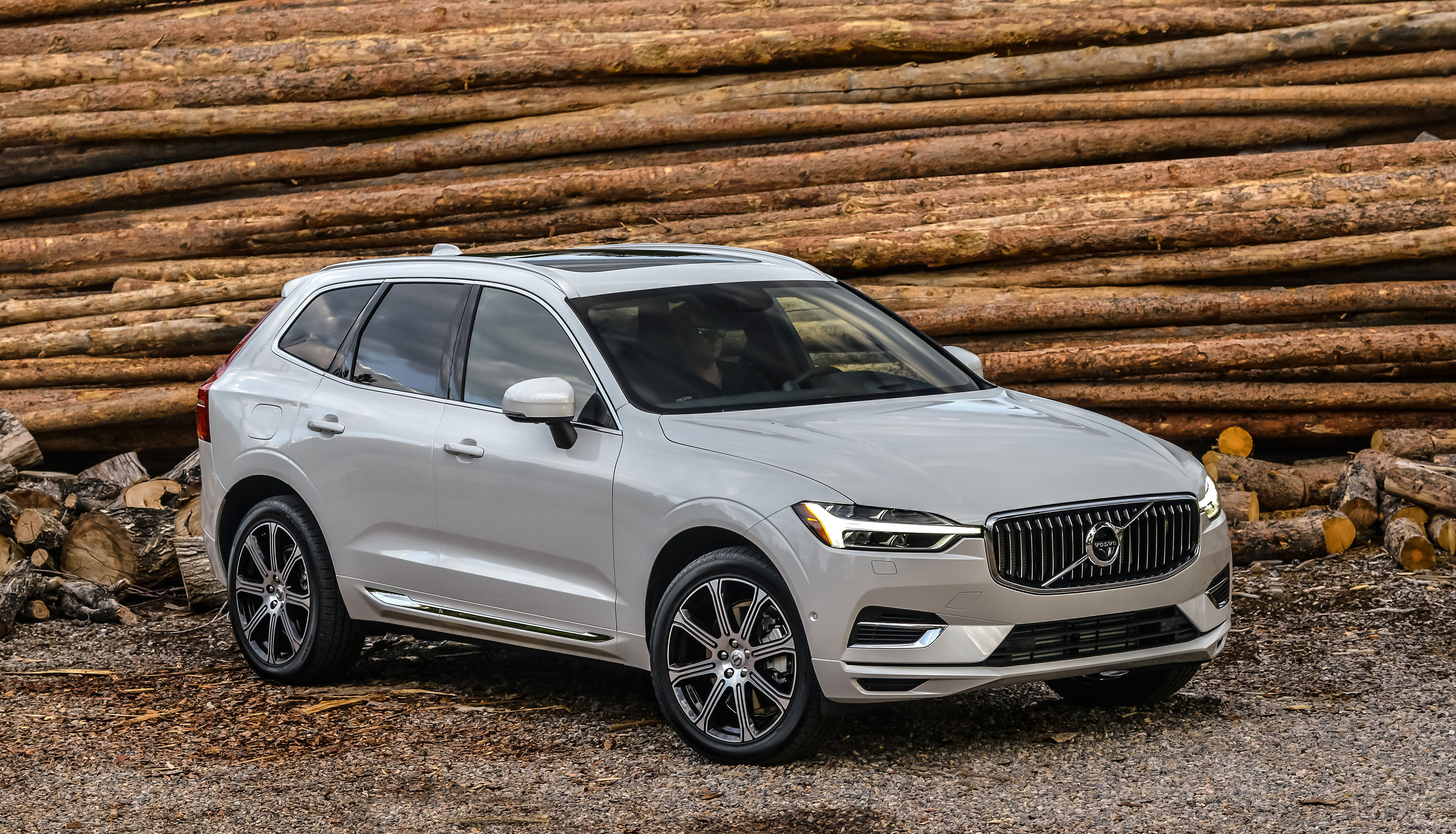 What s New for 2018 Volvo