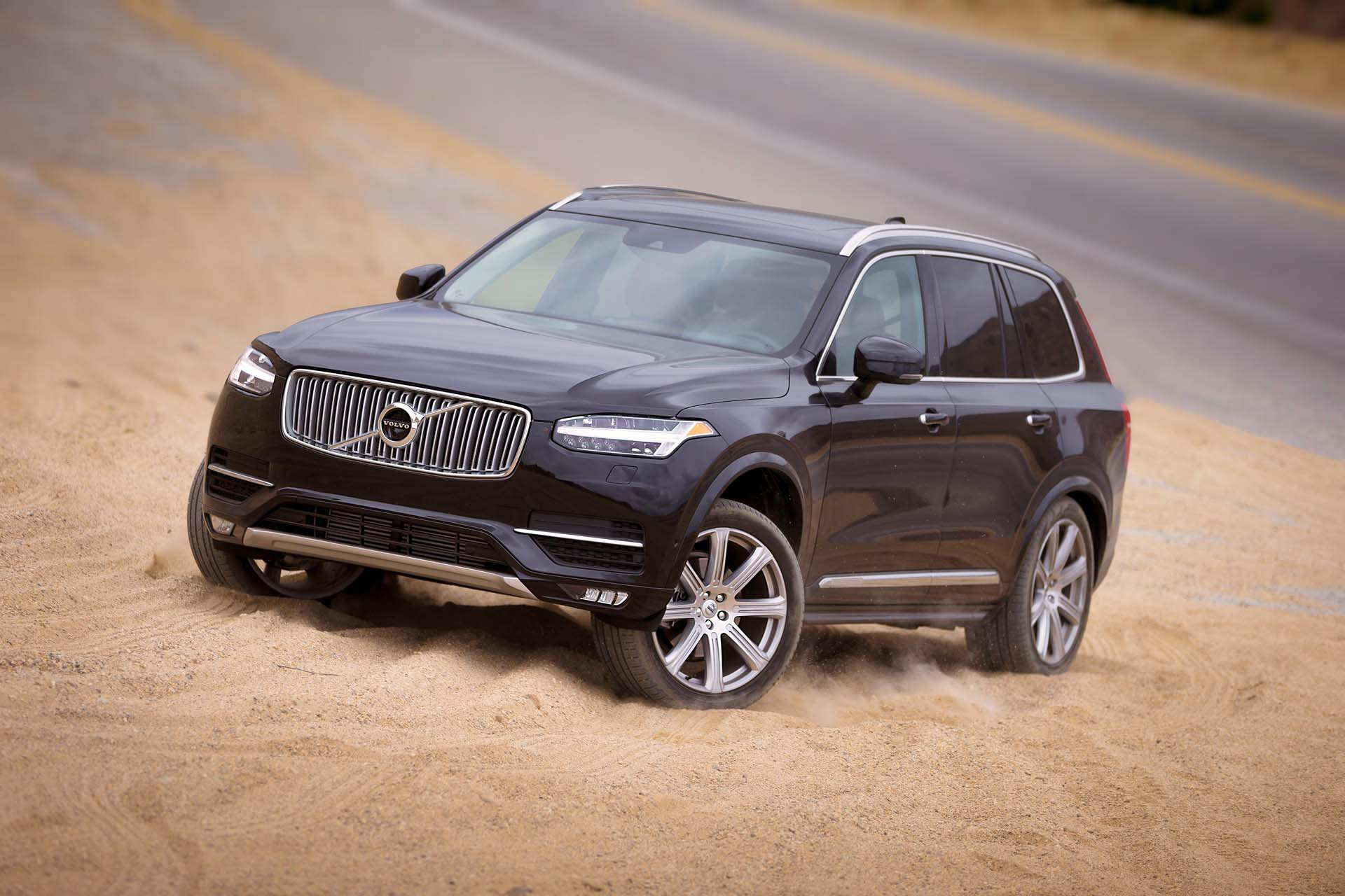 Image result for 2018 volvo xc90