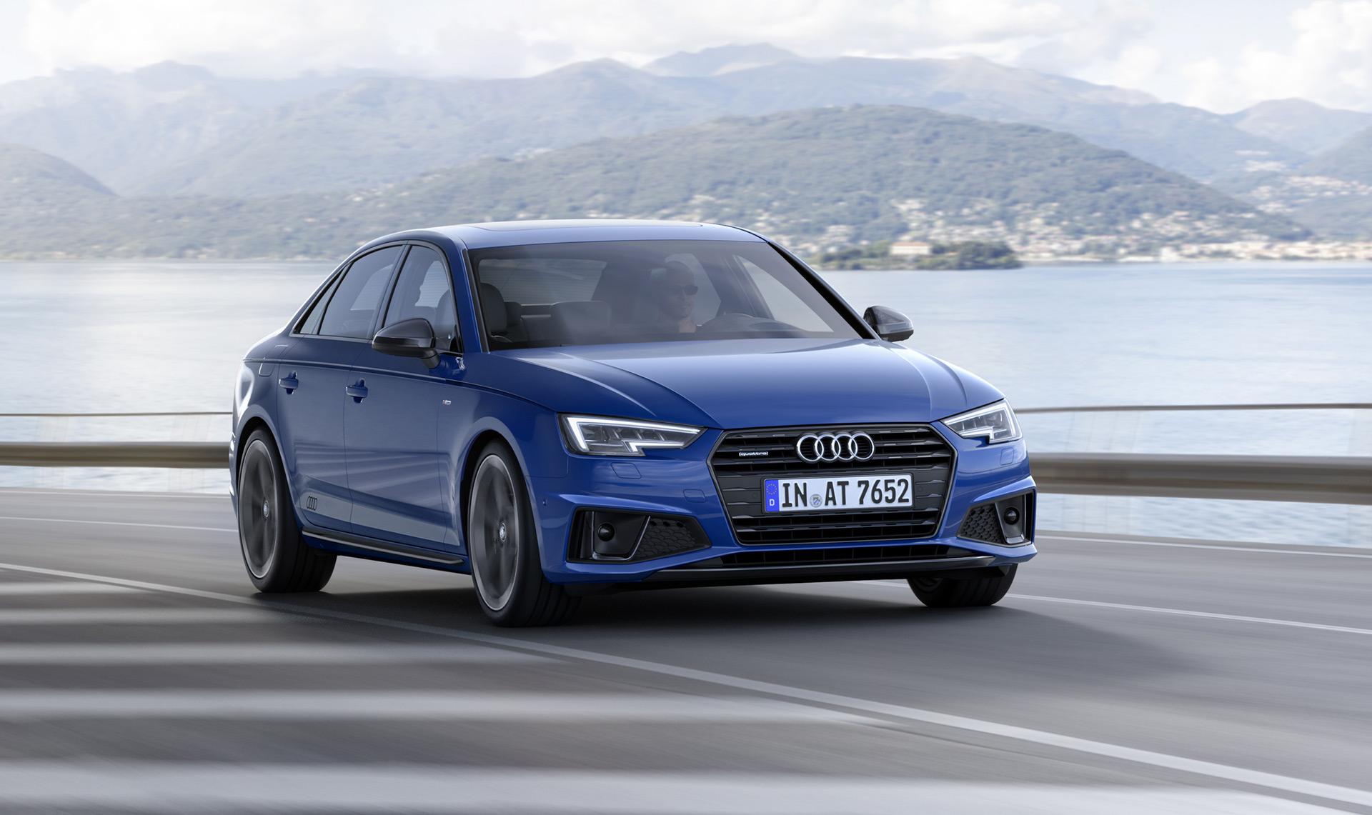 Kelebihan Audi A4 2019 Top Model Tahun Ini