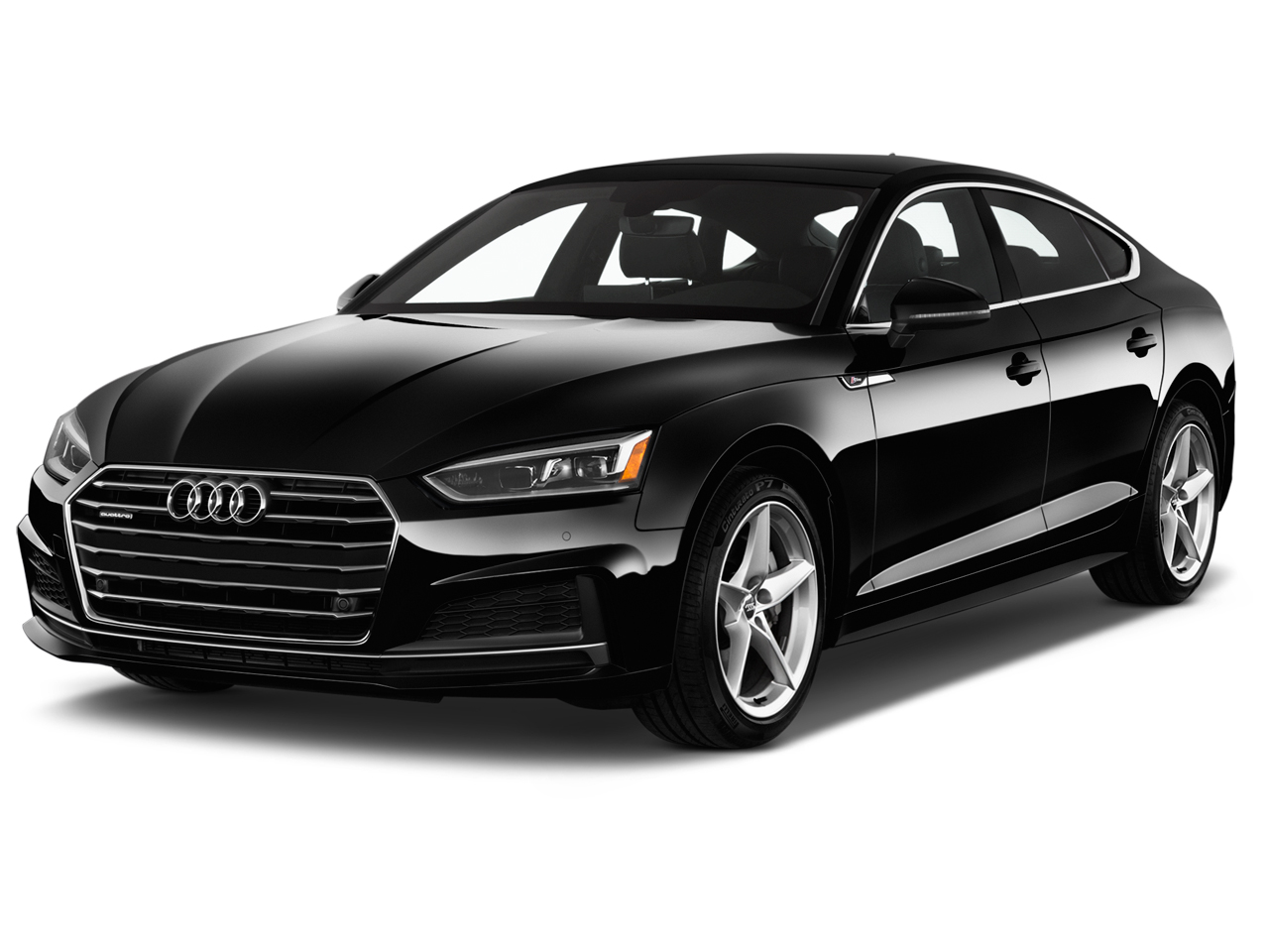 2019 Audi A5 Sportback Review, Ratings, Specs, Prices, and ...