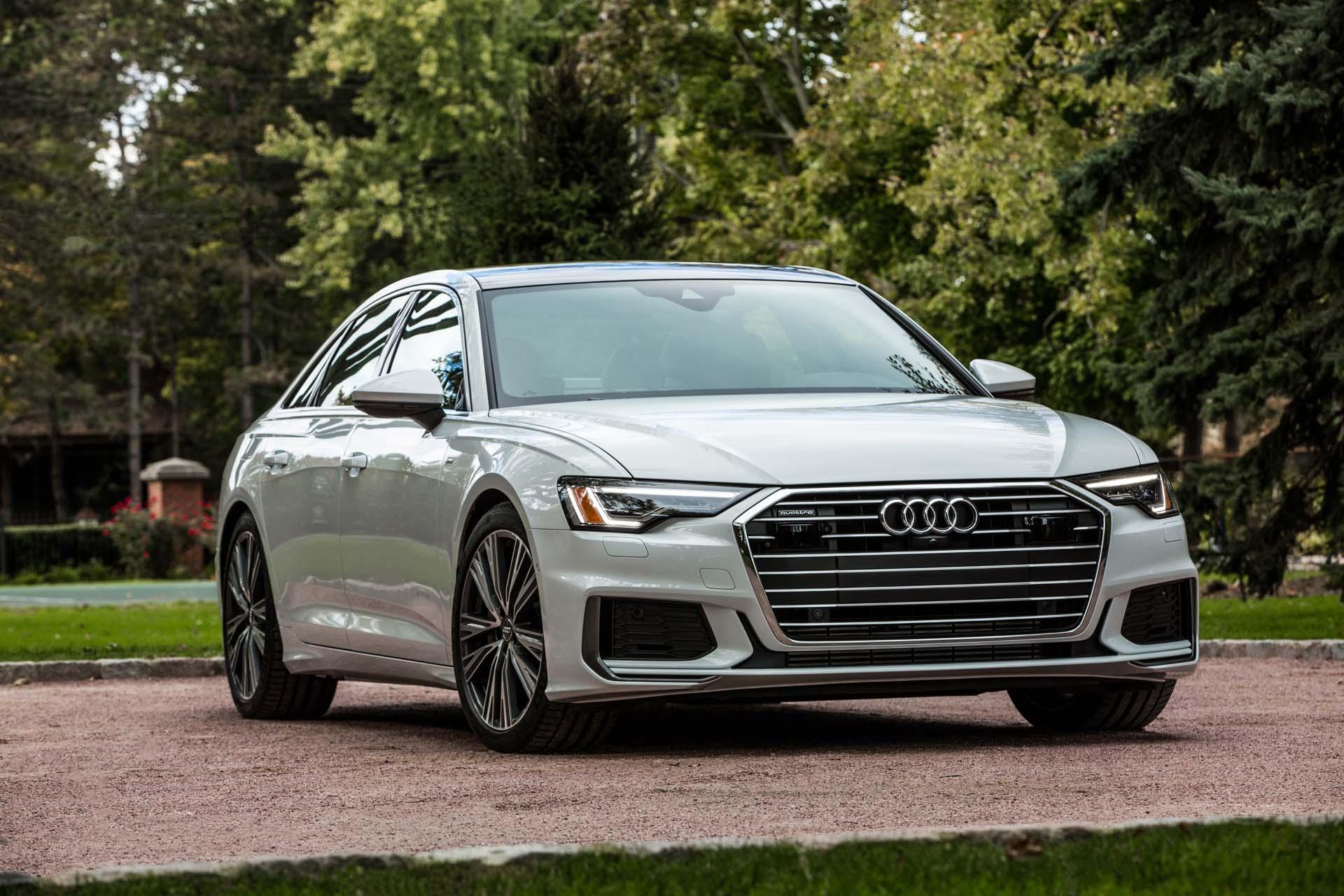 Kekurangan A6 Audi 2019 Harga