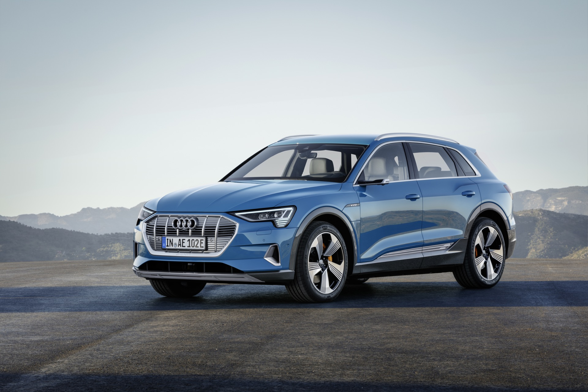Specification, Price & Review: 2019 Audi e-tron