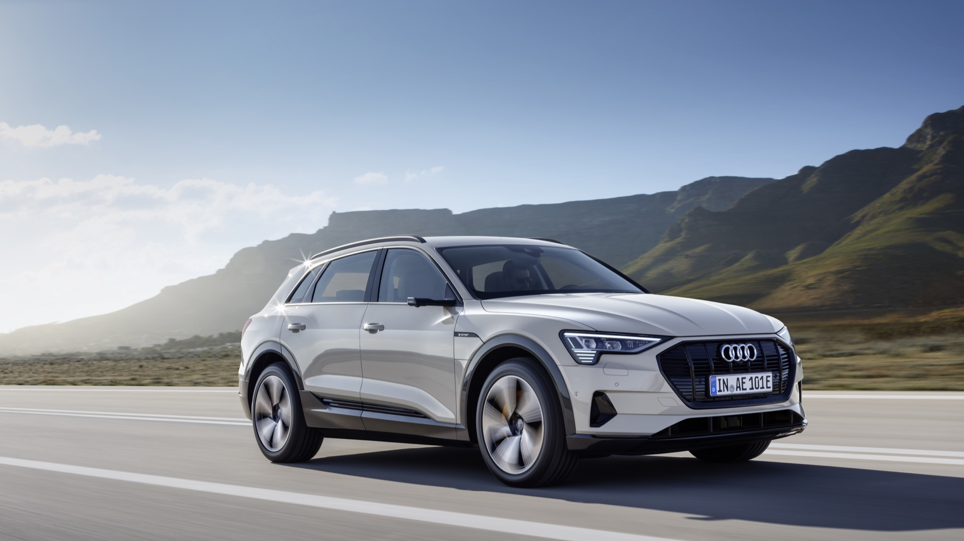 2019 Audi E Tron Epa Range Revealed Nothing To Brag About But Aiming For The Real World