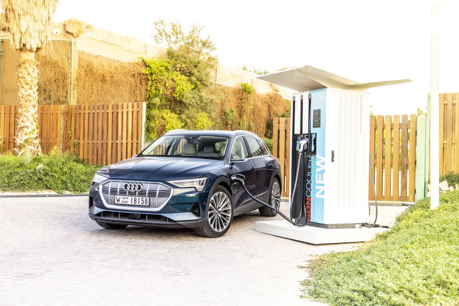 2019 Audi E Tron Rated By Epa With 204 Miles Of Range