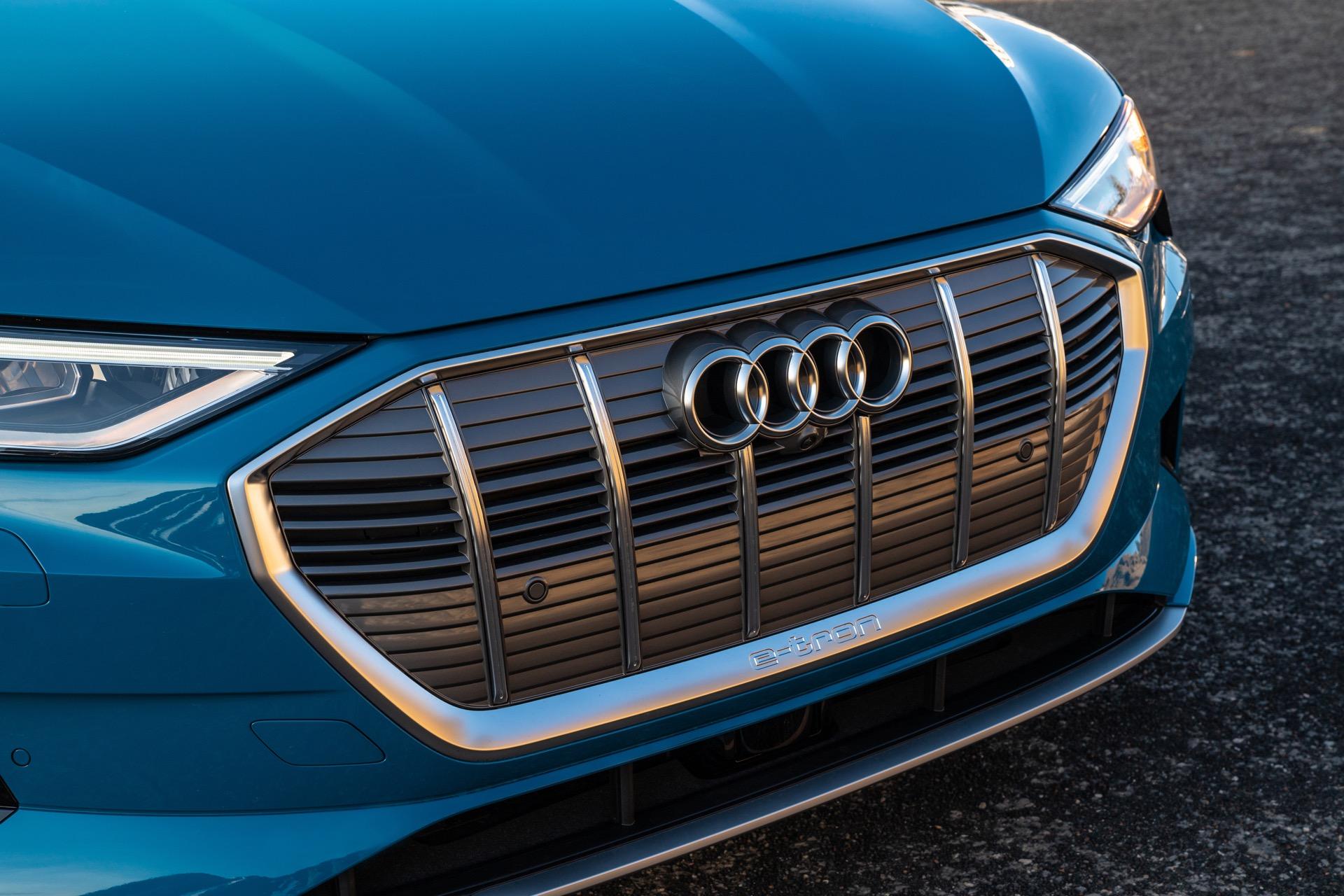Electric Porsche Macan tipped to spawn Q6 E-Tron at Audi