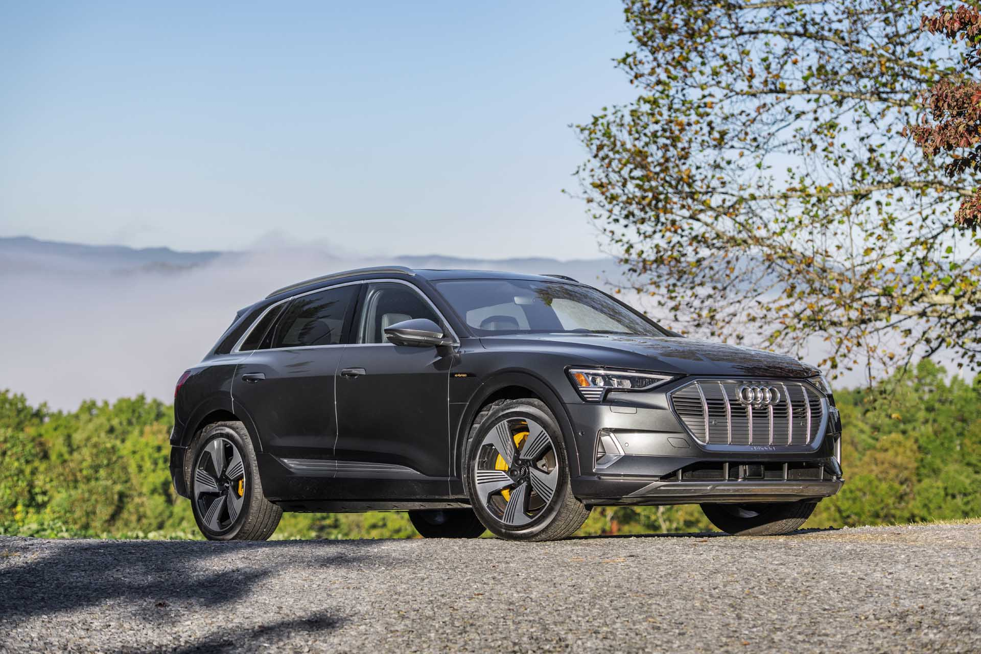 2019 Audi E-Tron eligible for up to a $13,000 discount—if you first go to Costco