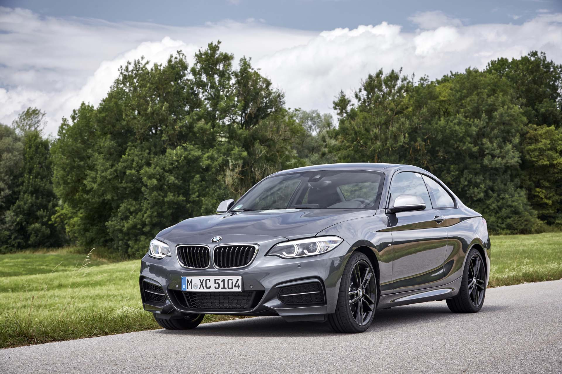 2019 BMW 2-Series Review, Ratings, Specs, Prices, and ...