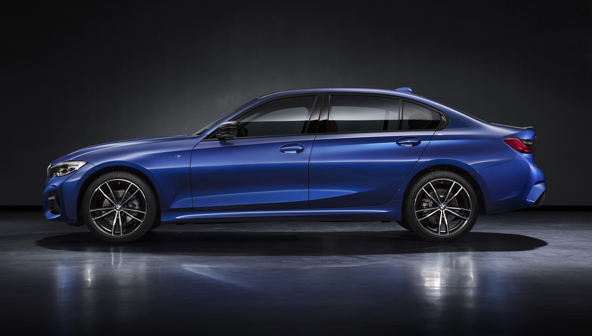 Bmw S 3 Series Spawns Long Wheelbase Variant For China