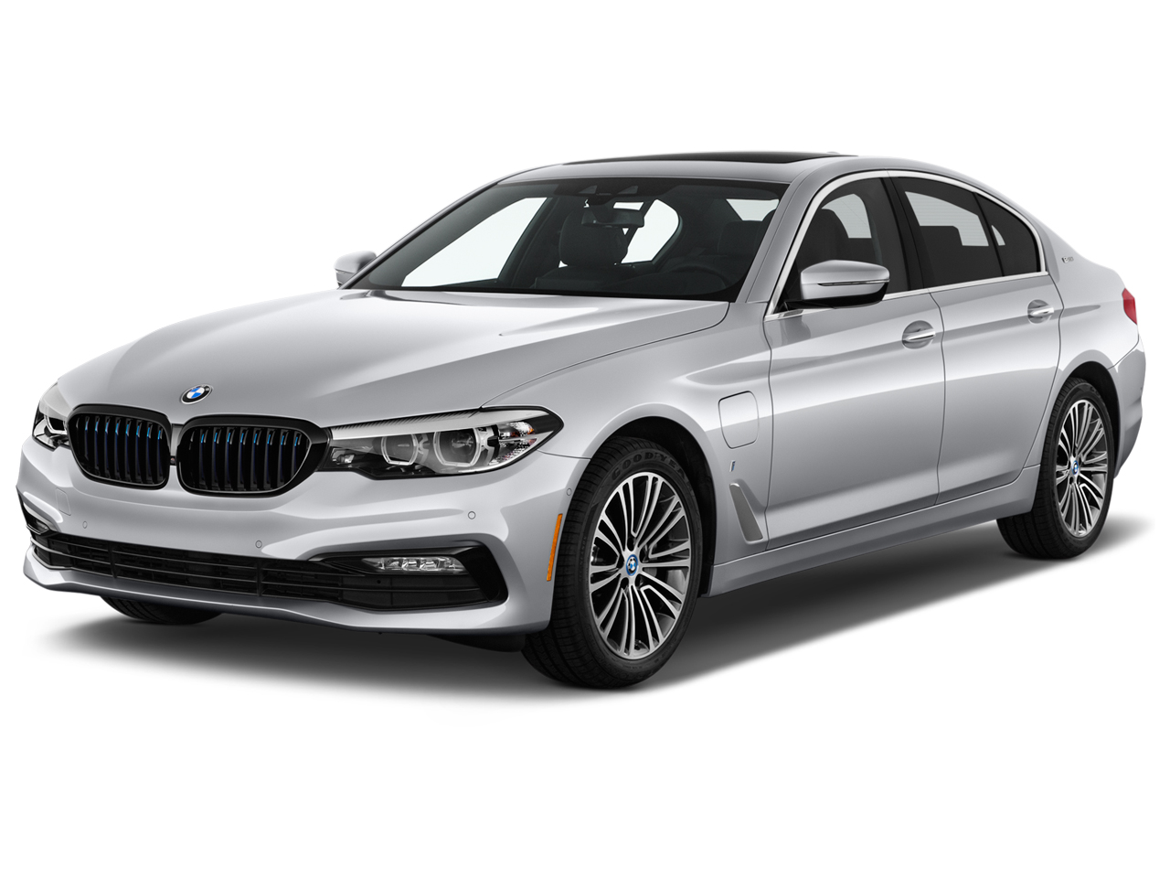 2019 BMW 5-Series Review, Ratings, Specs, Prices, And