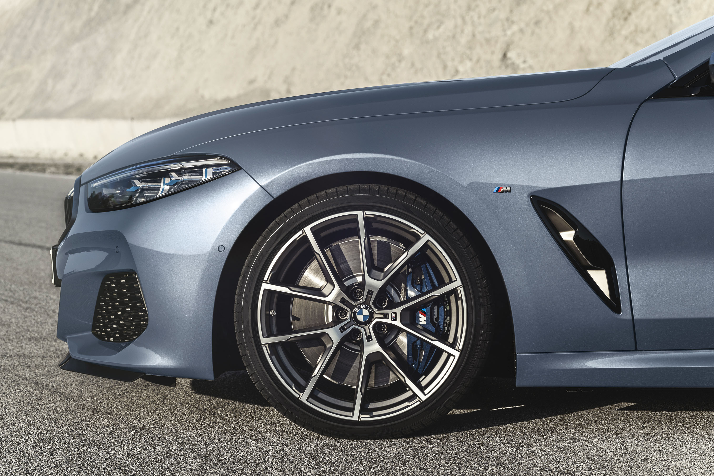Bmw Group Design Boss Hints At 9 Series