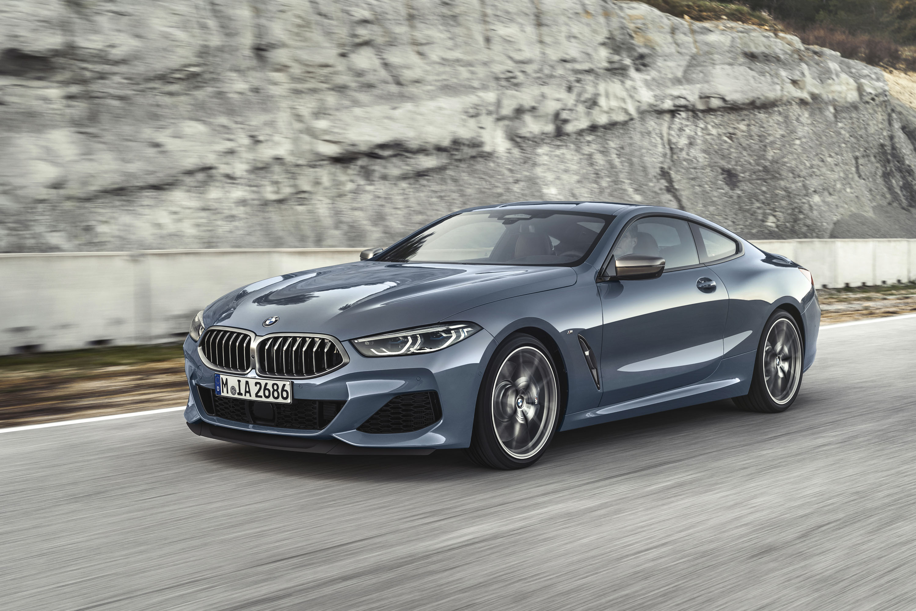 2019 Bmw M850i Priced From 112 895 Arrives In December