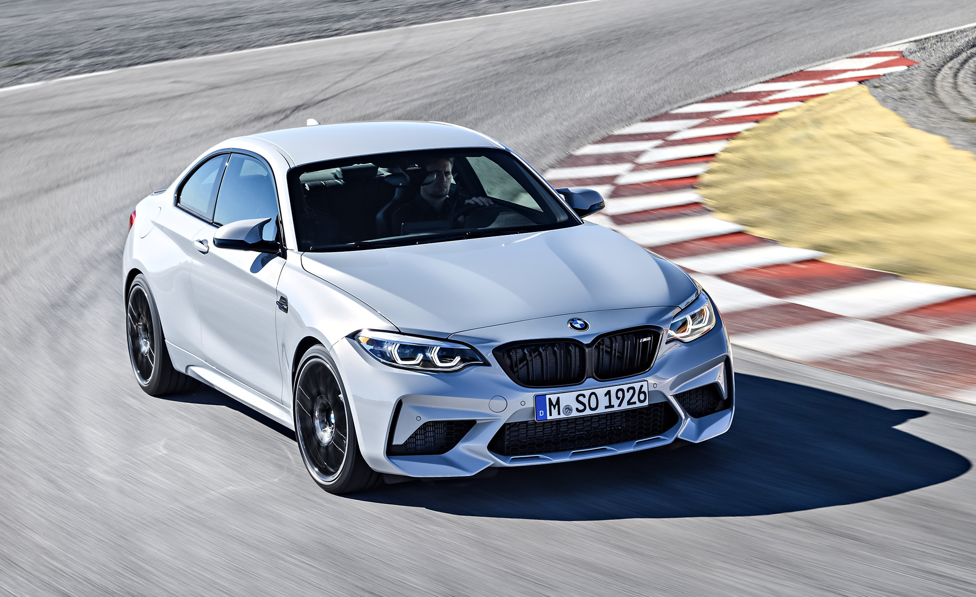 2019 Bmw M2 Review Ratings Specs Prices And Photos The Car