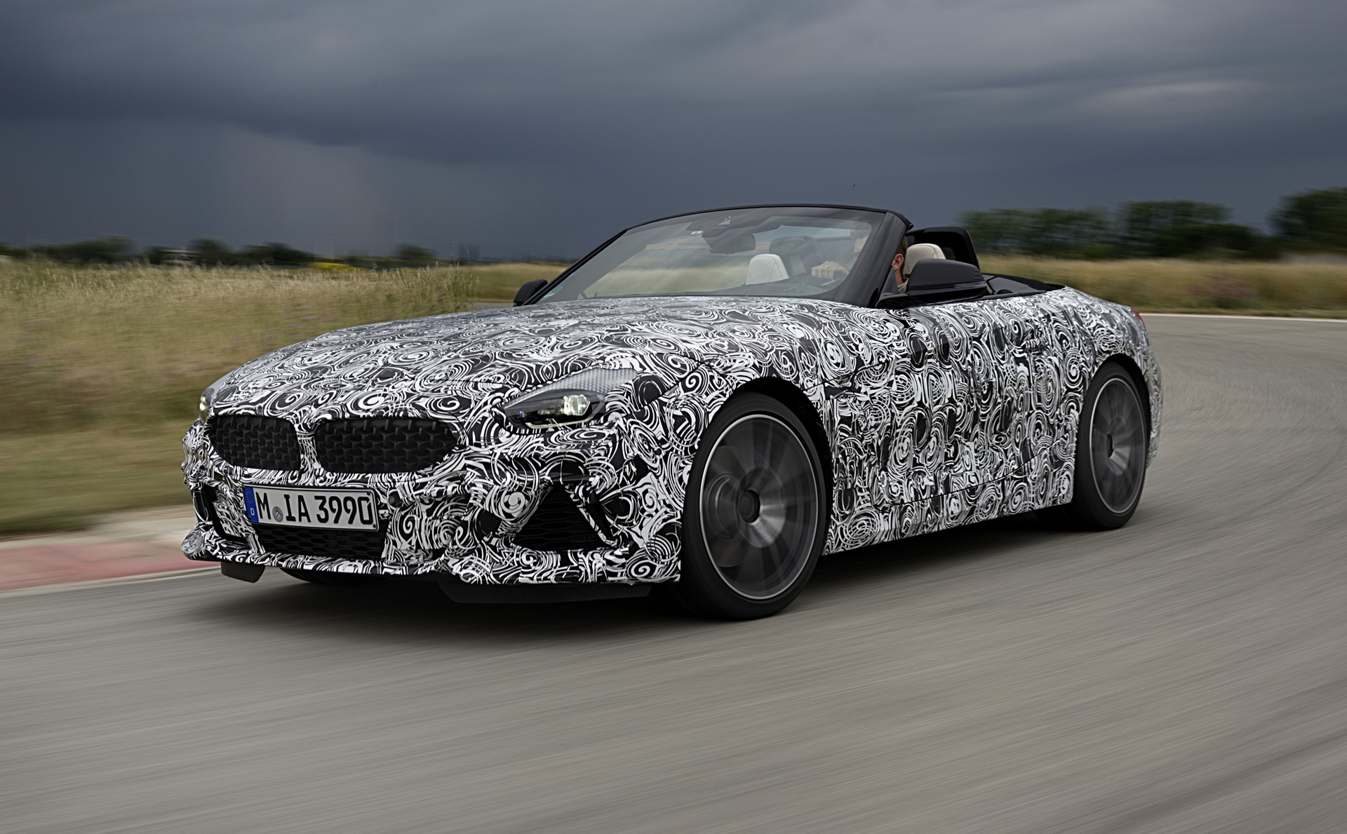 Bmw Has No Plans For A New Z4 M