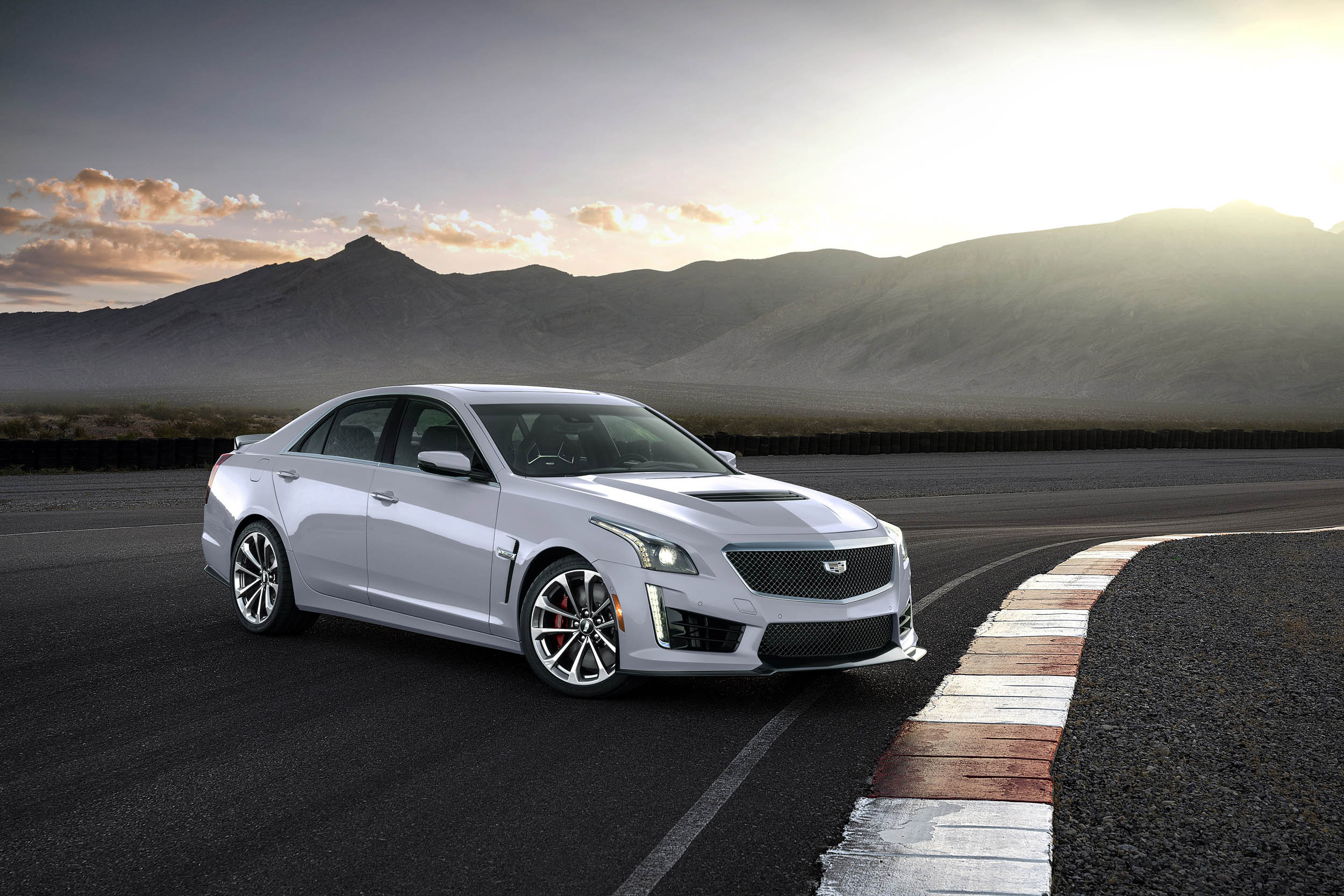 New and Used Cadillac CTS Prices, Photos, Reviews, Specs   The ...