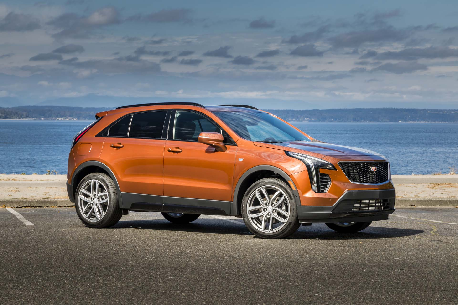 2019 Cadillac XT4 Review, Ratings, Specs, Prices, and Photos - The Car Connection