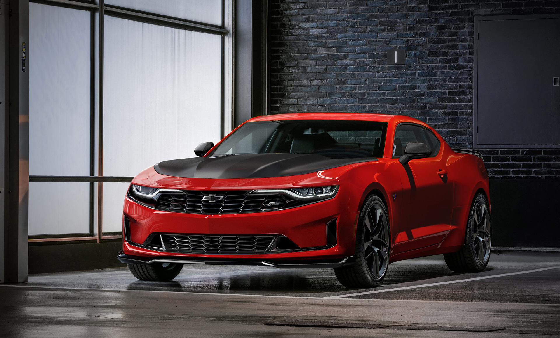 Chevy Camaro Bmw M2 Competition Buick Enspire Concept Car News