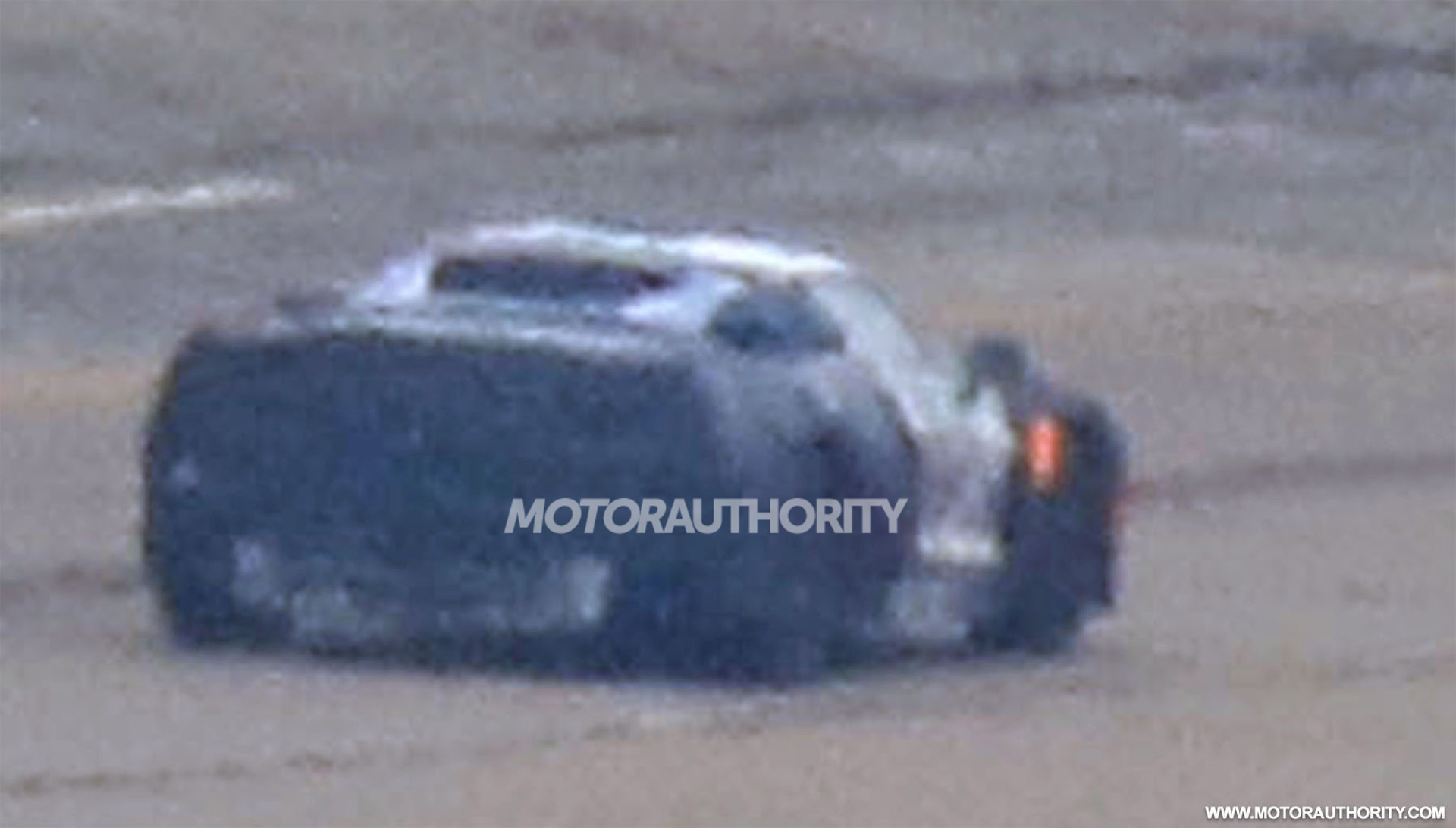 More details on mid-engine C8 Chevrolet Corvette