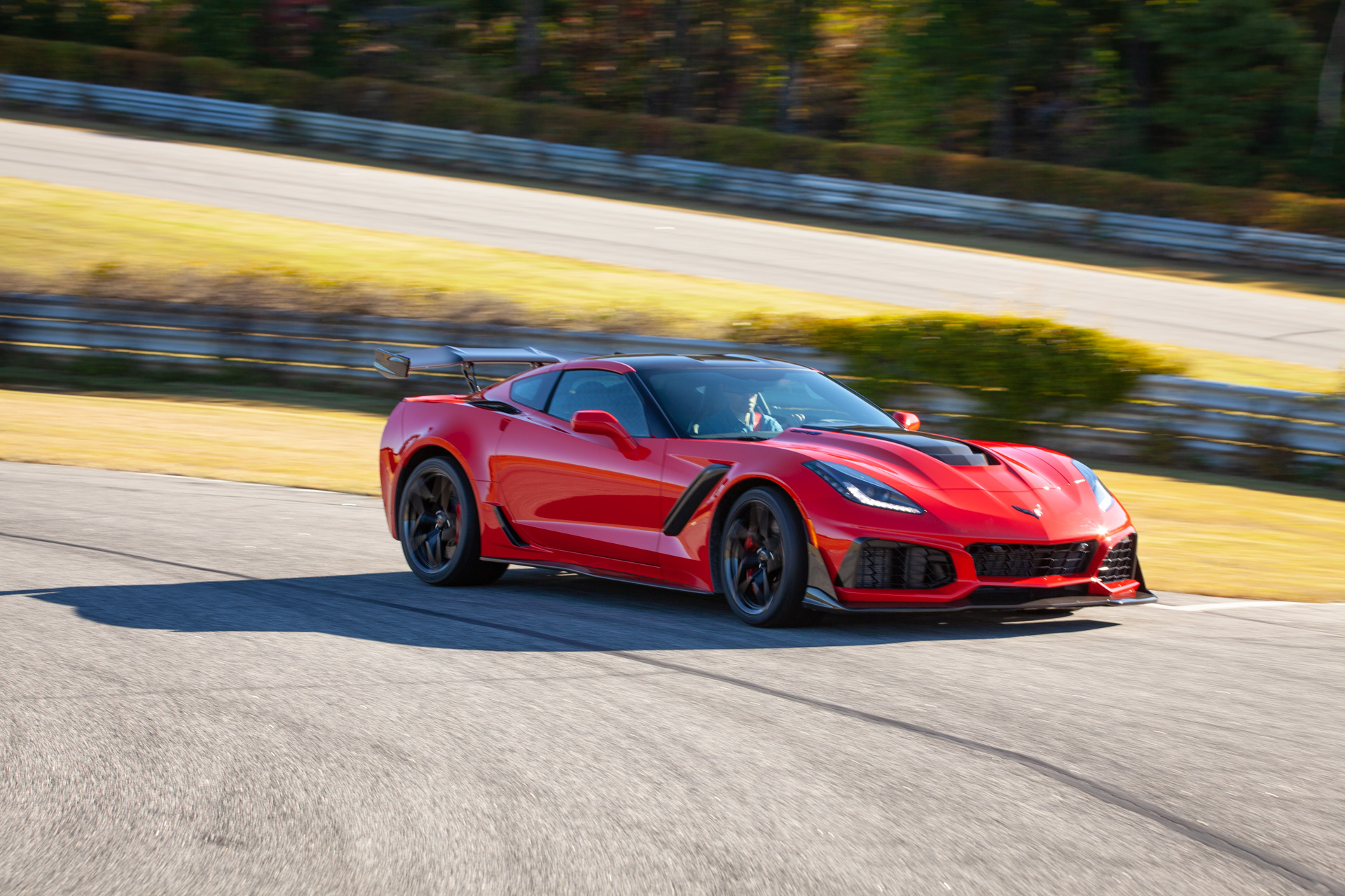 Corvette C7 Zr1 >> 10 Things You Need To Know About The 2019 Chevrolet Corvette Zr1