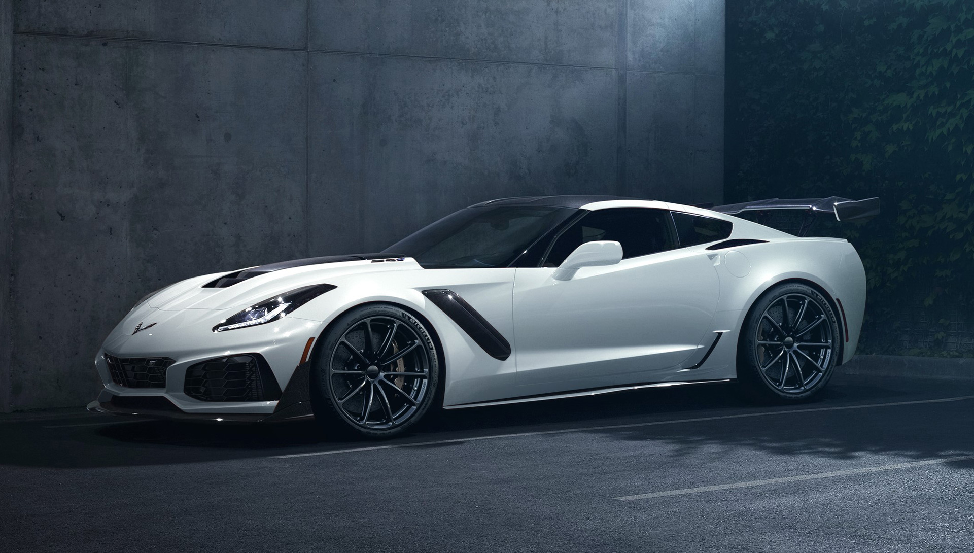 Hennessey Offering Up To 1 200 Horsepower For Corvette Zr1