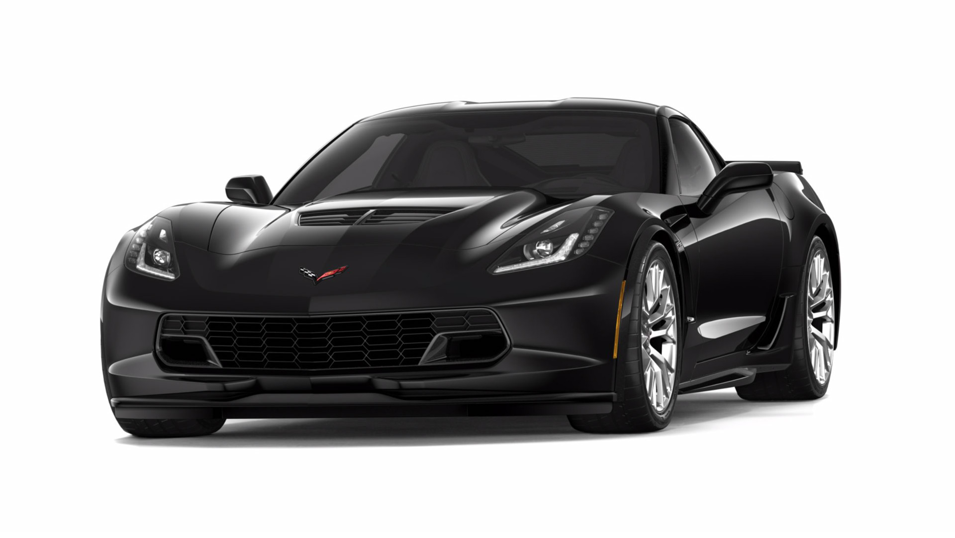 Final C7 Chevy Corvette is a Z06, and it's headed for a ...