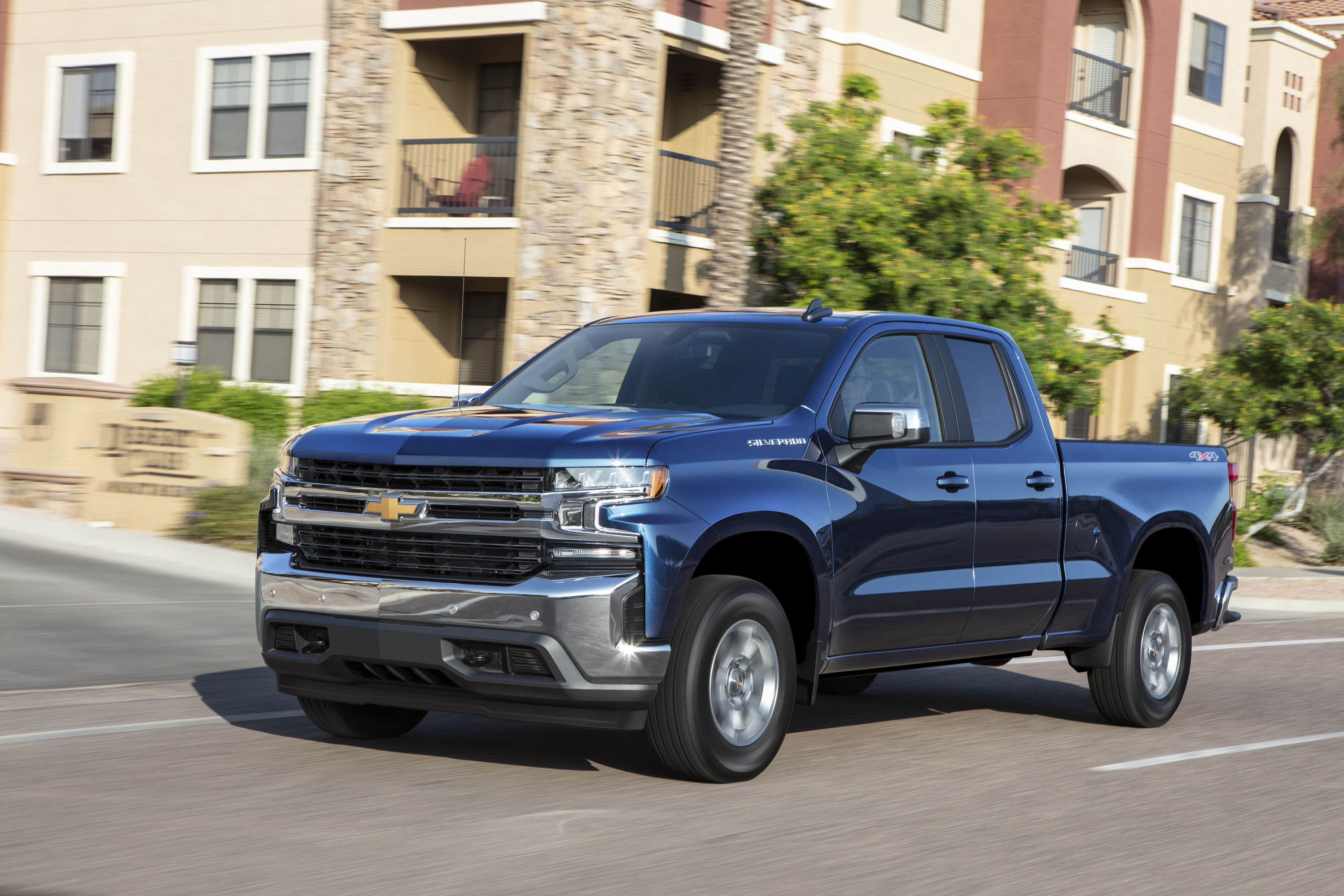 Gm Confirms Plans For An Electric Pickup Truck