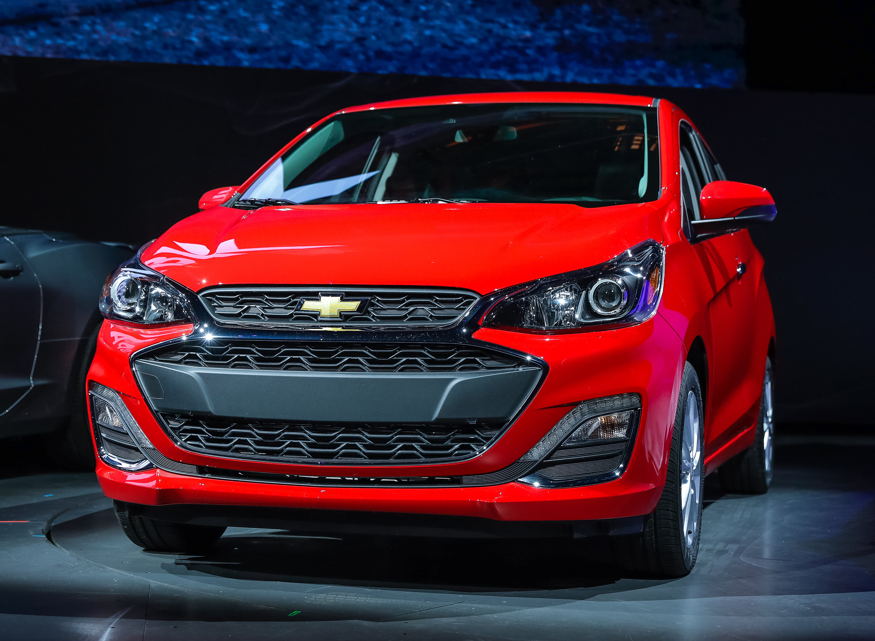 2019 chevrolet spark chevy review ratings specs. Black Bedroom Furniture Sets. Home Design Ideas
