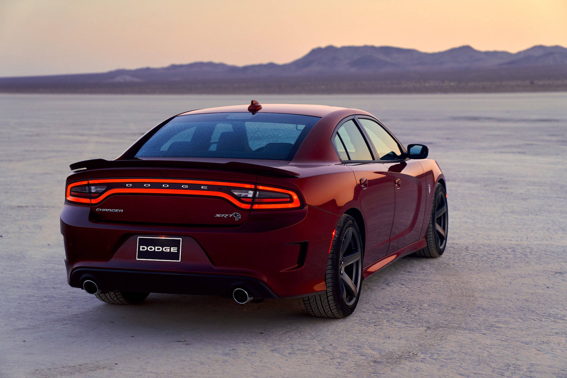 2020 Dodge Charger To Get Challenger S Wide Body Option