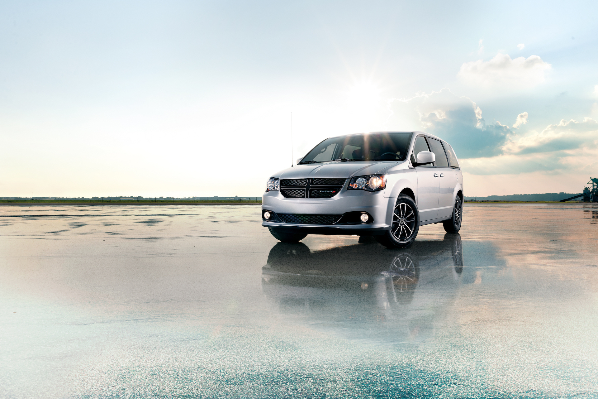 2019 Dodge Grand Caravan Review Ratings Specs Prices And