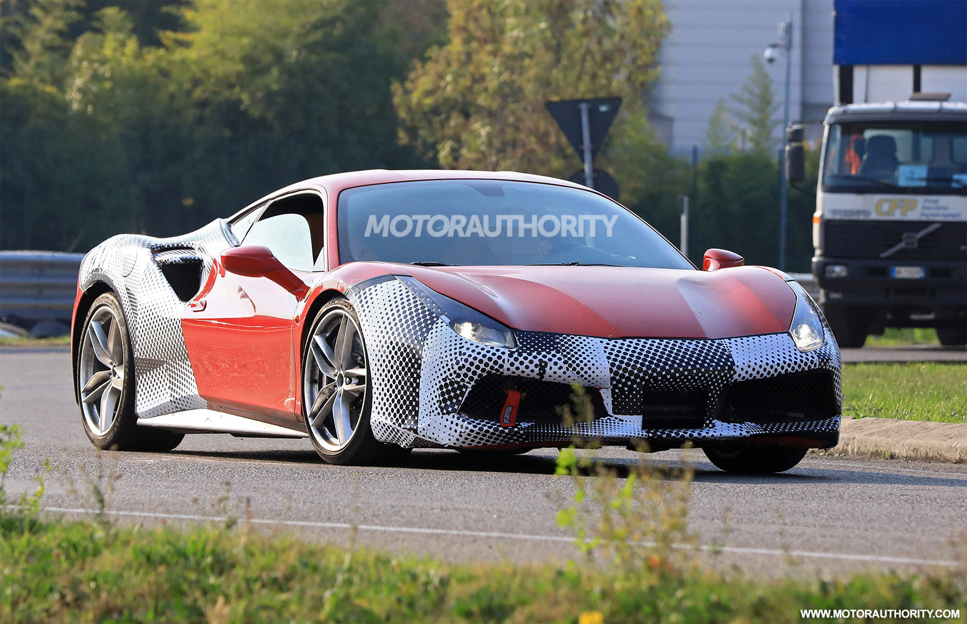 Leaked details suggest Ferrari 488 GTO could be faster than a LaFerrari