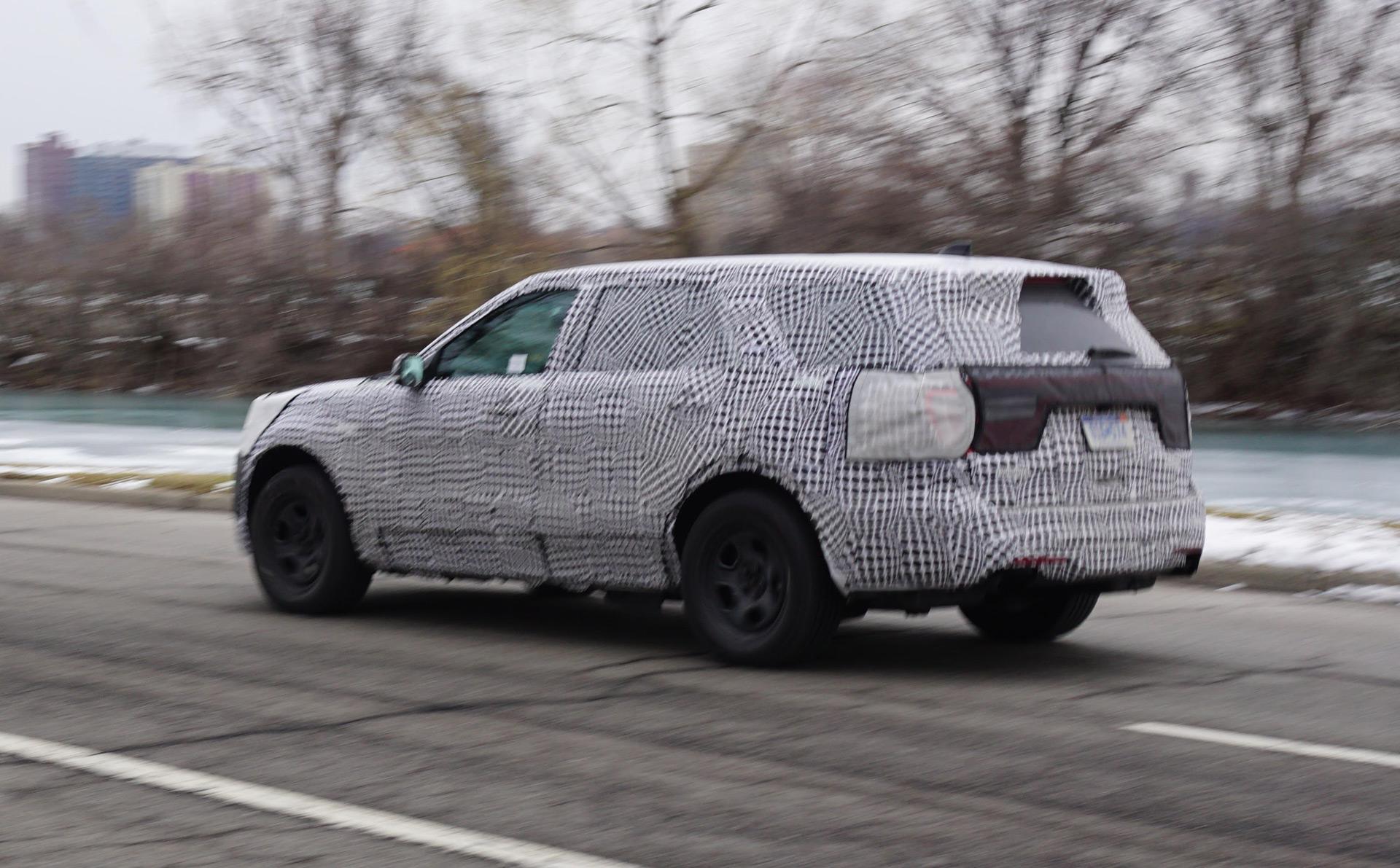 2019 Ford Explorer, Dodge Demon, Polestar's Future: The ...